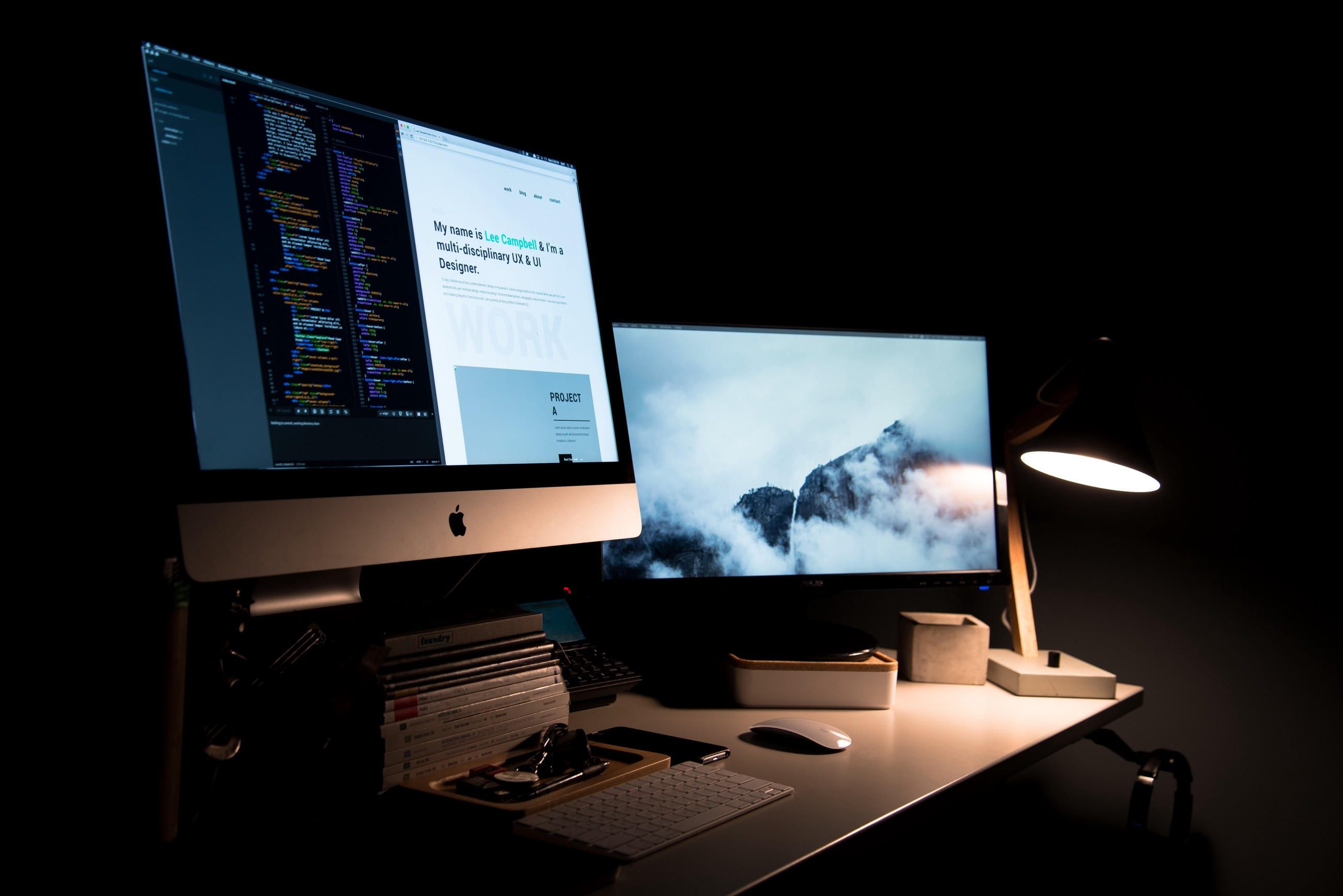 5 Projects To Complete When Starting to Learn Front-End Web Development