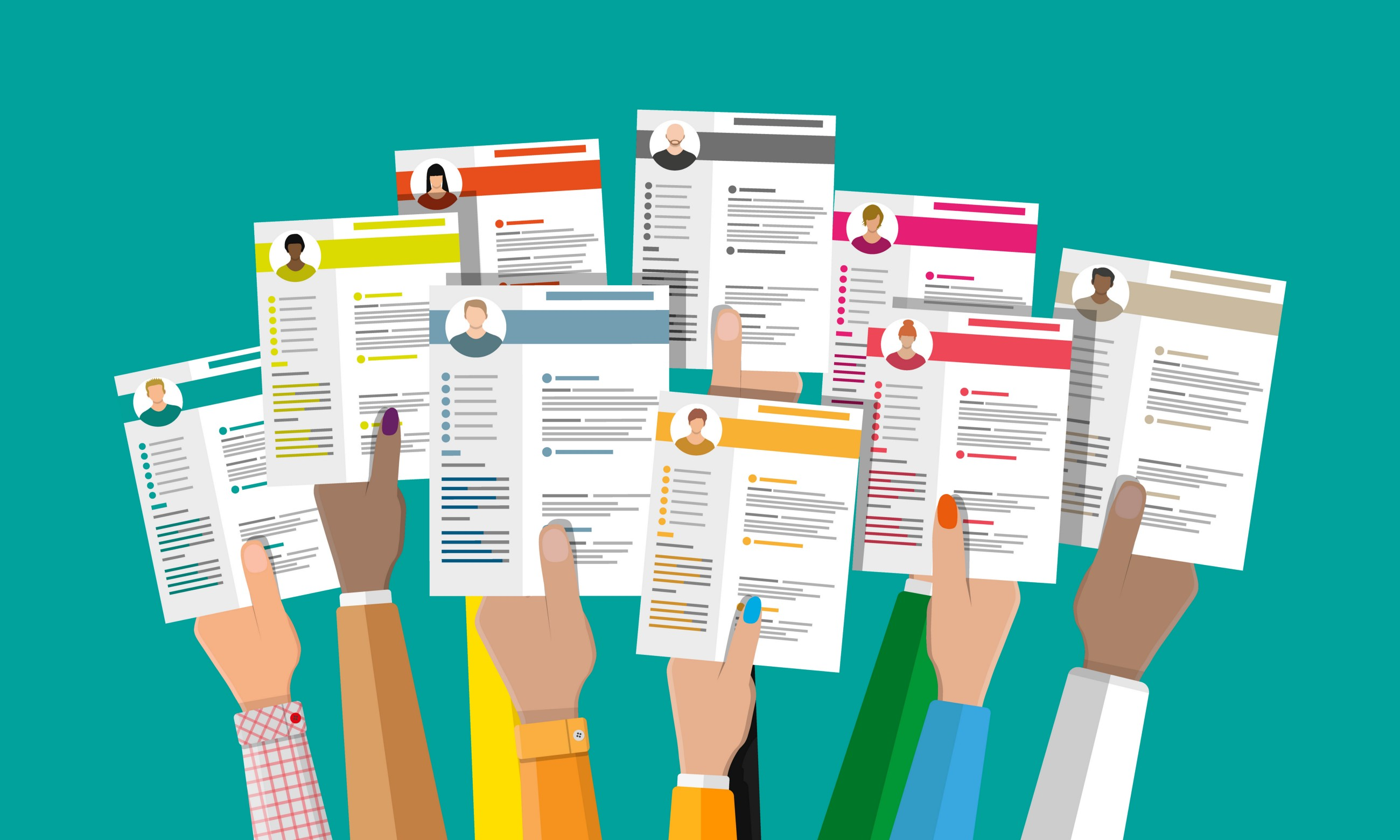 How to Build a Resume Recommender like the Applicant Tracking System (ATS)