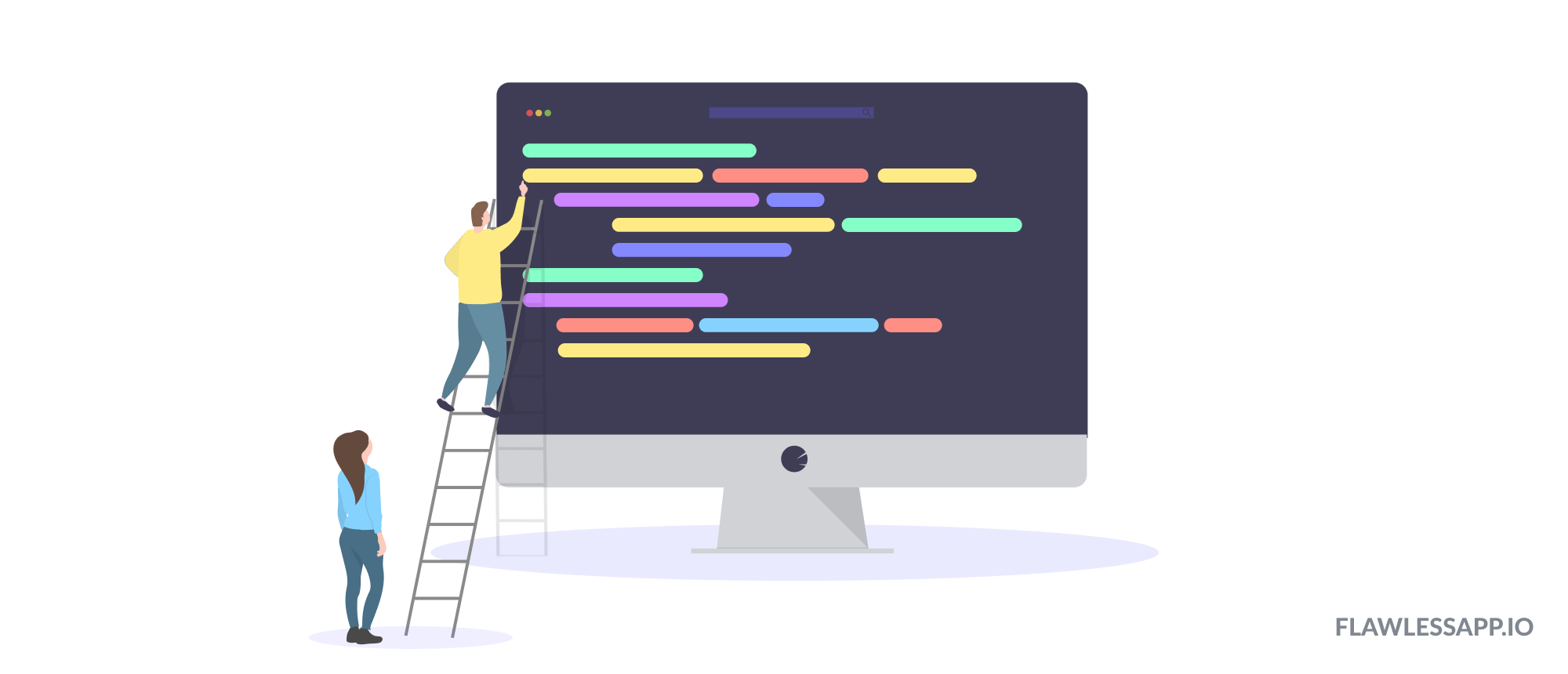 Improve your iOS team's productivity by building features as frameworks