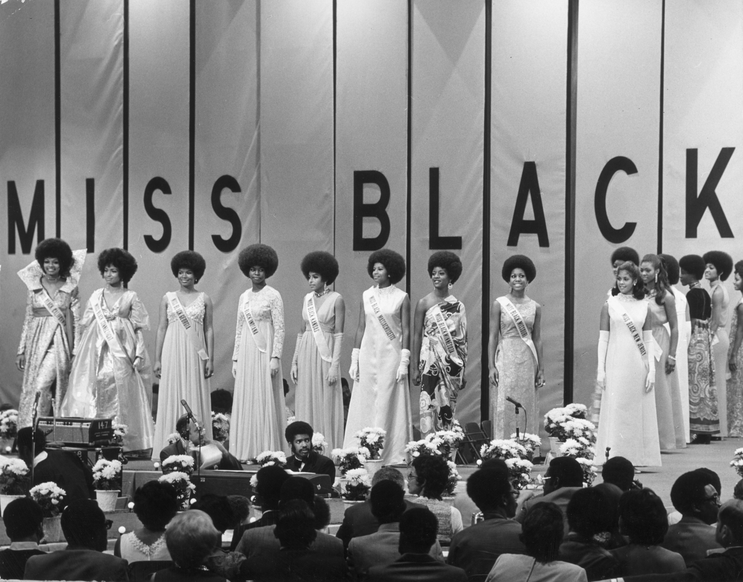 Miss America 1968: When civil rights and feminist activists converged