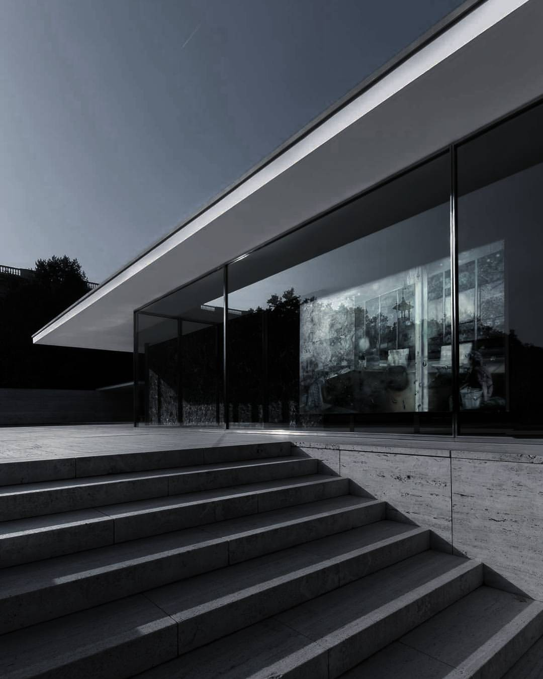 Why I Like Mies Van Der Rohe Aada Architects Medium