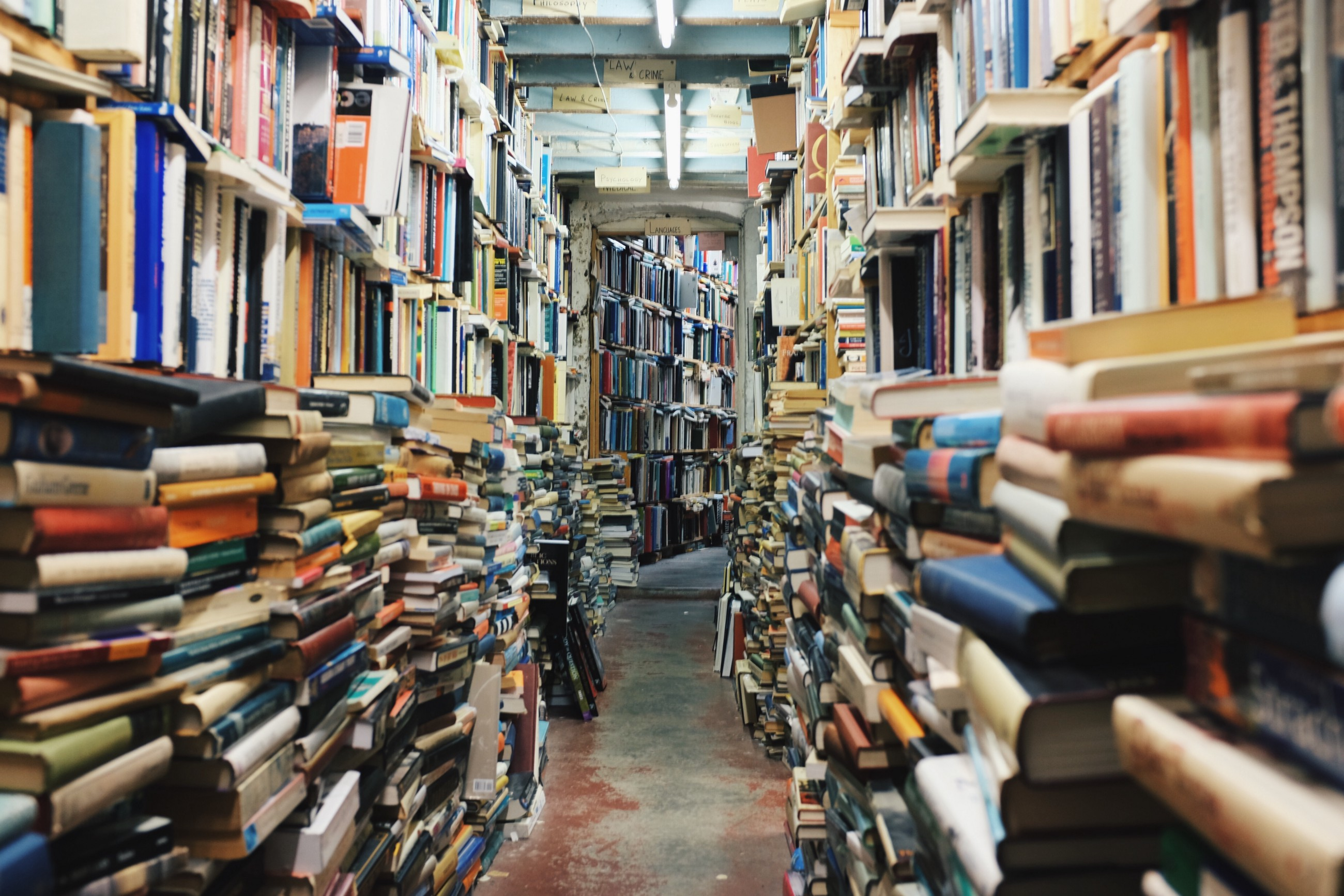 Seven Books Every MBA Student Needs to Read