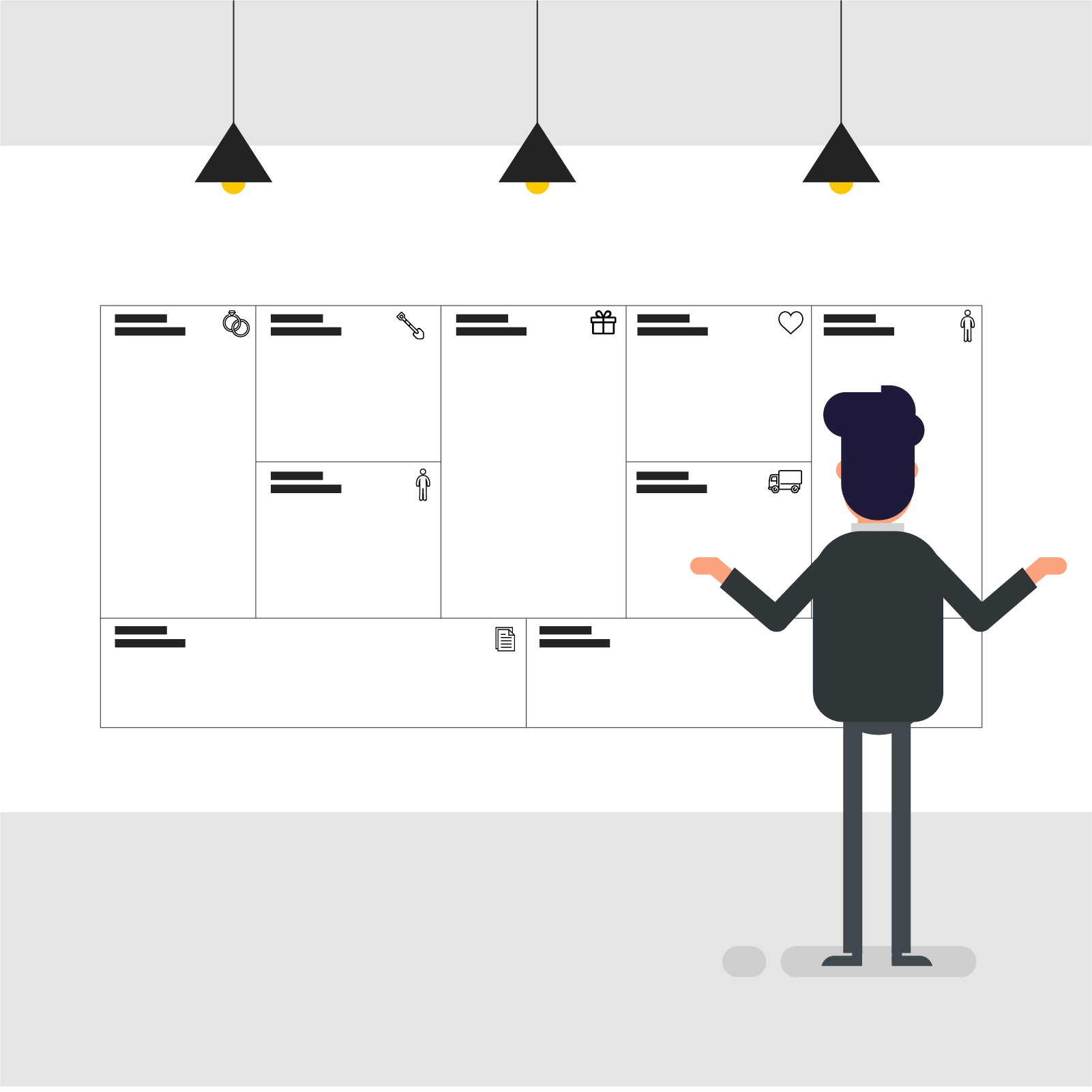 Demystifying the Business Model Canvas