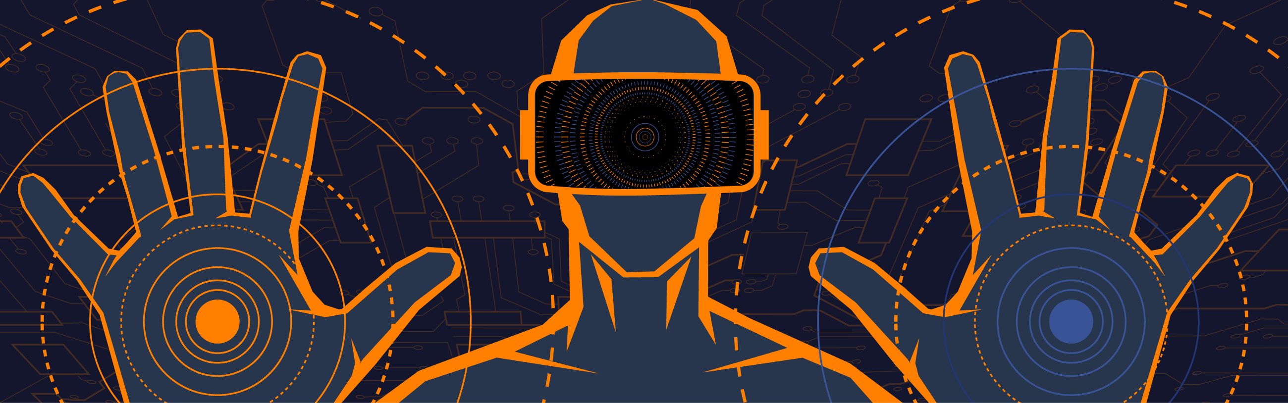 6d3158a5c58d Gaming in 2020  How VR and Blockchains Will Transform Digital Worlds