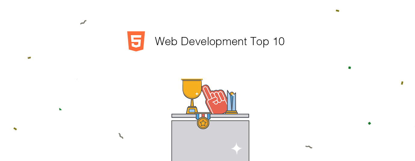 Web Development Top 10 Articles from October