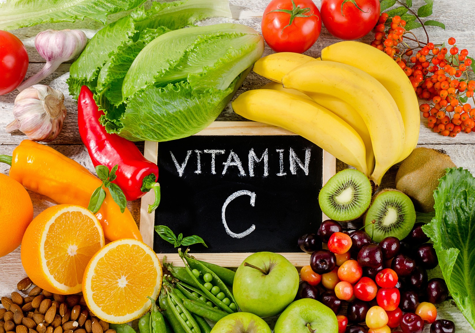 9 Early Warnings Your Body Is Low in Vitamin C