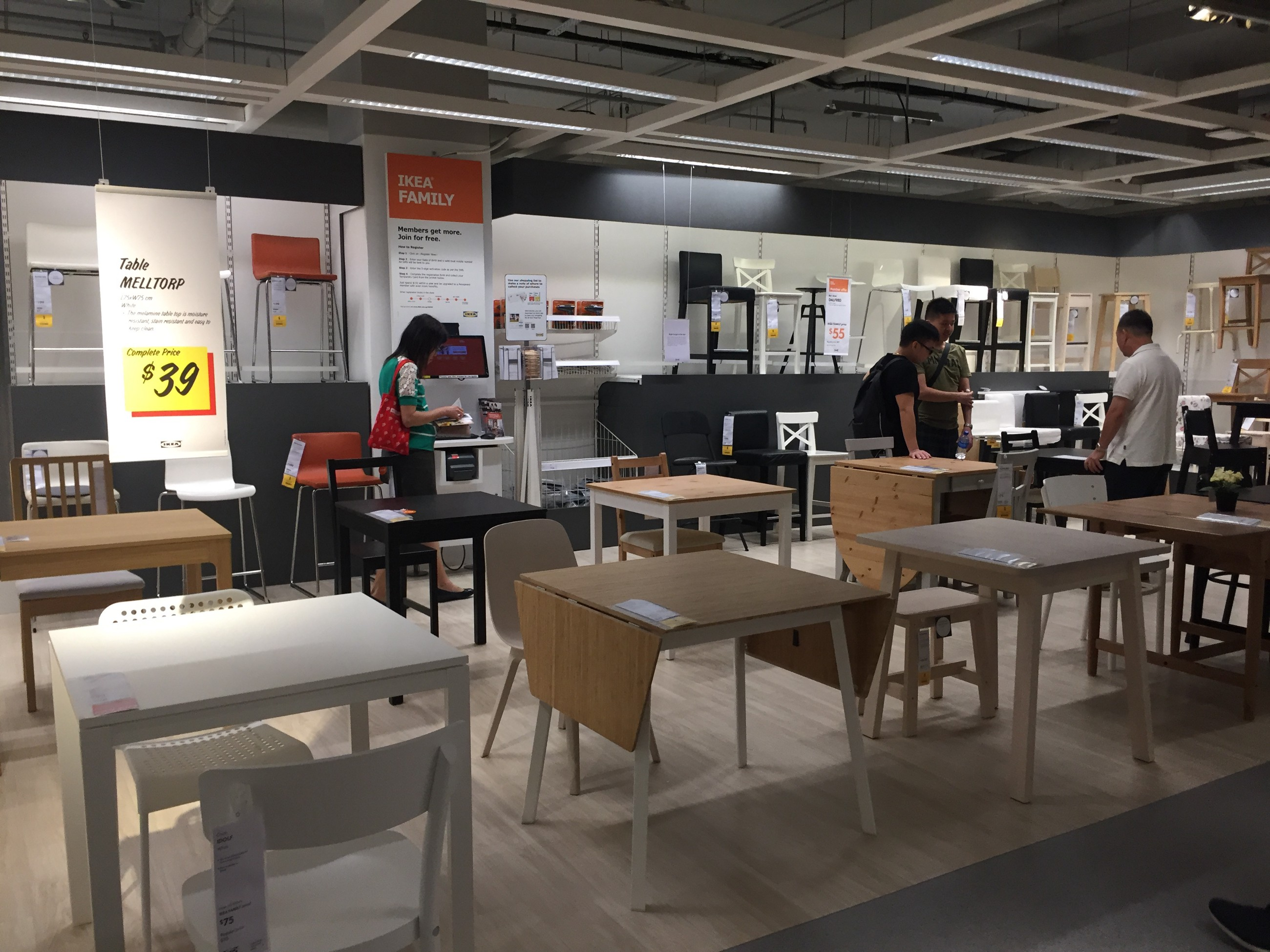 Shopping At Ikea With Easy Check Out Ux Case Study
