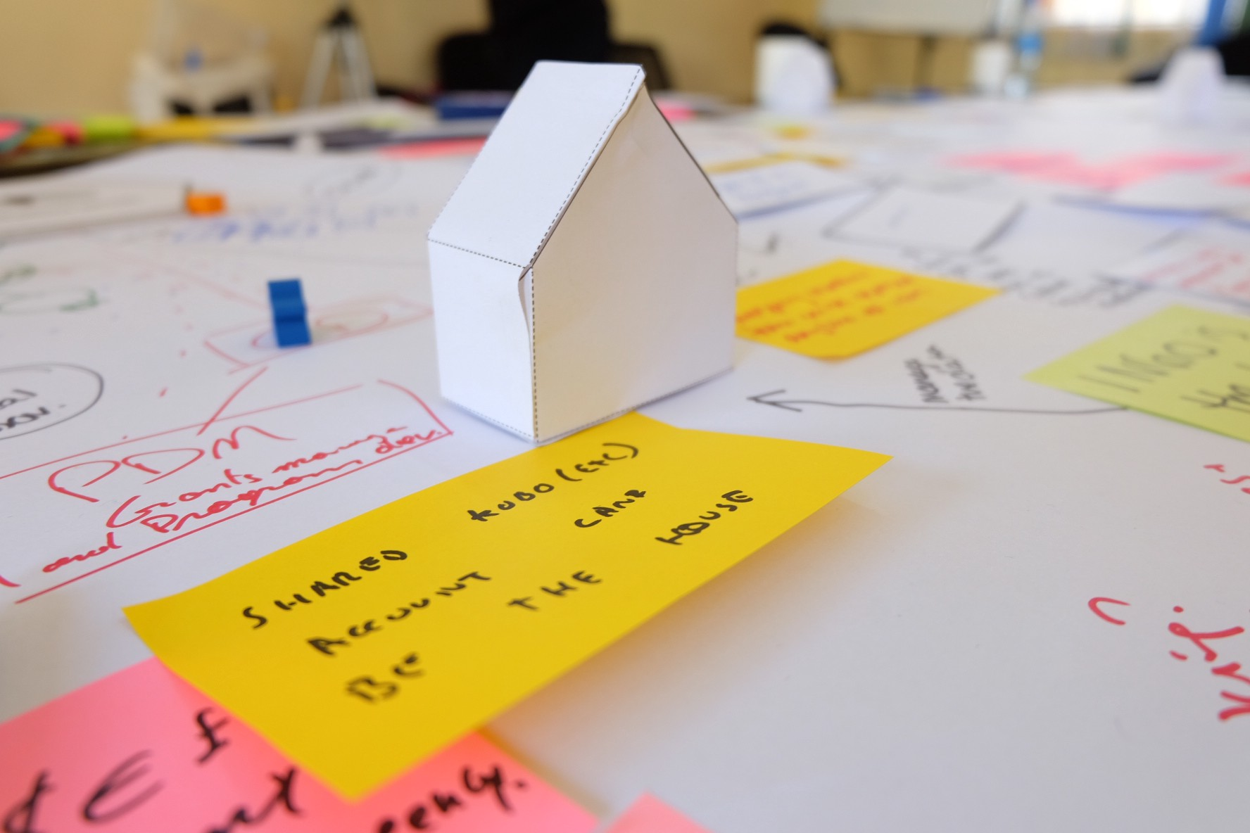 Resources for applying a systems lens to your work