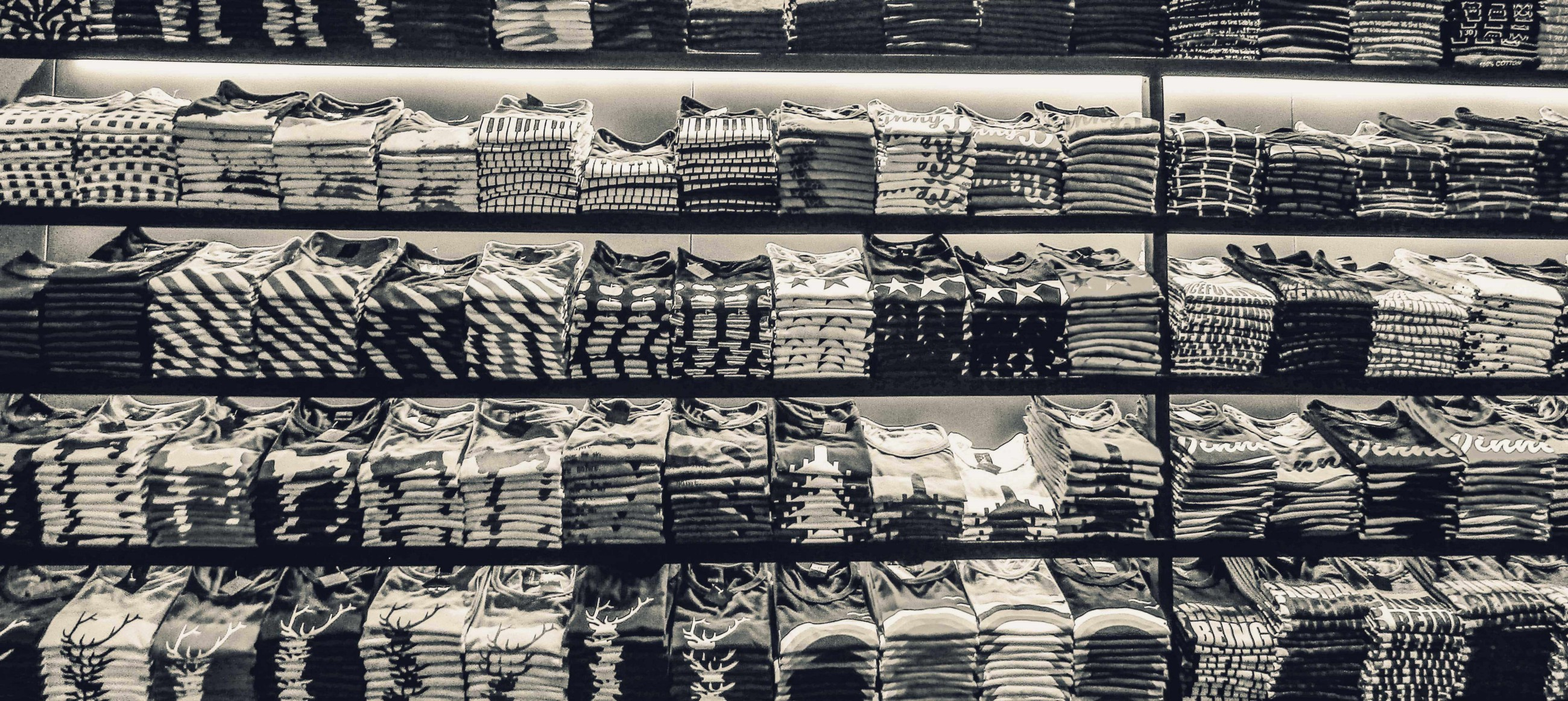 We Need to Stop Buying Fast Fashion
