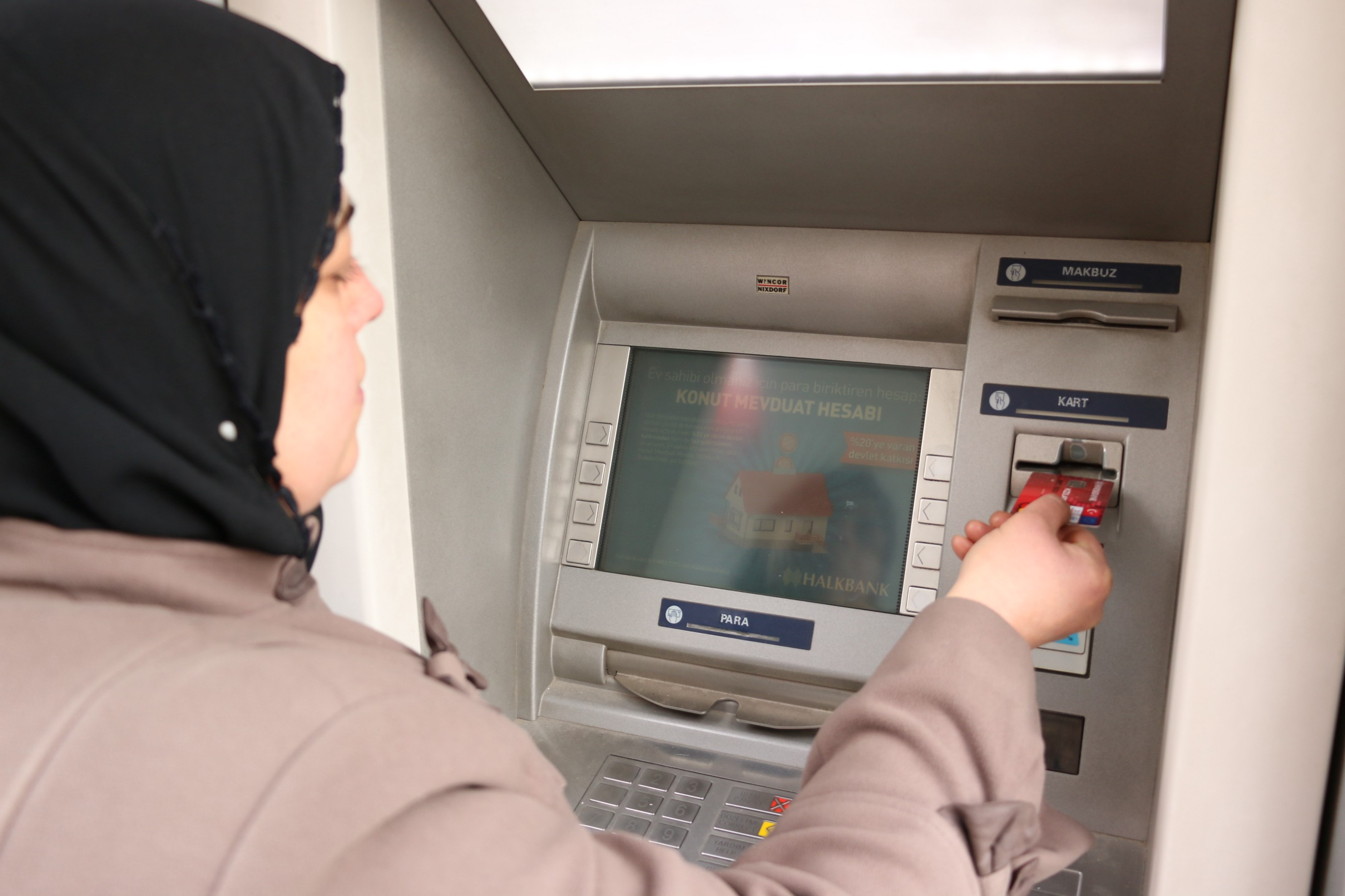 syria kart 2020 EU funded Cash Card has Big Impact on Syrian Refugees in Turkey