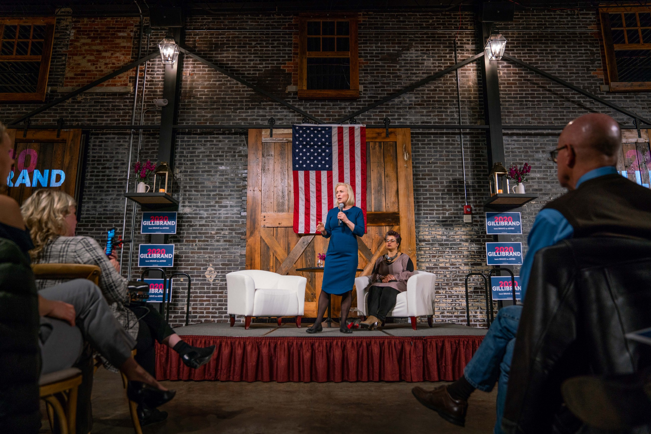 Notes from the road: My listening tour through rural Iowa