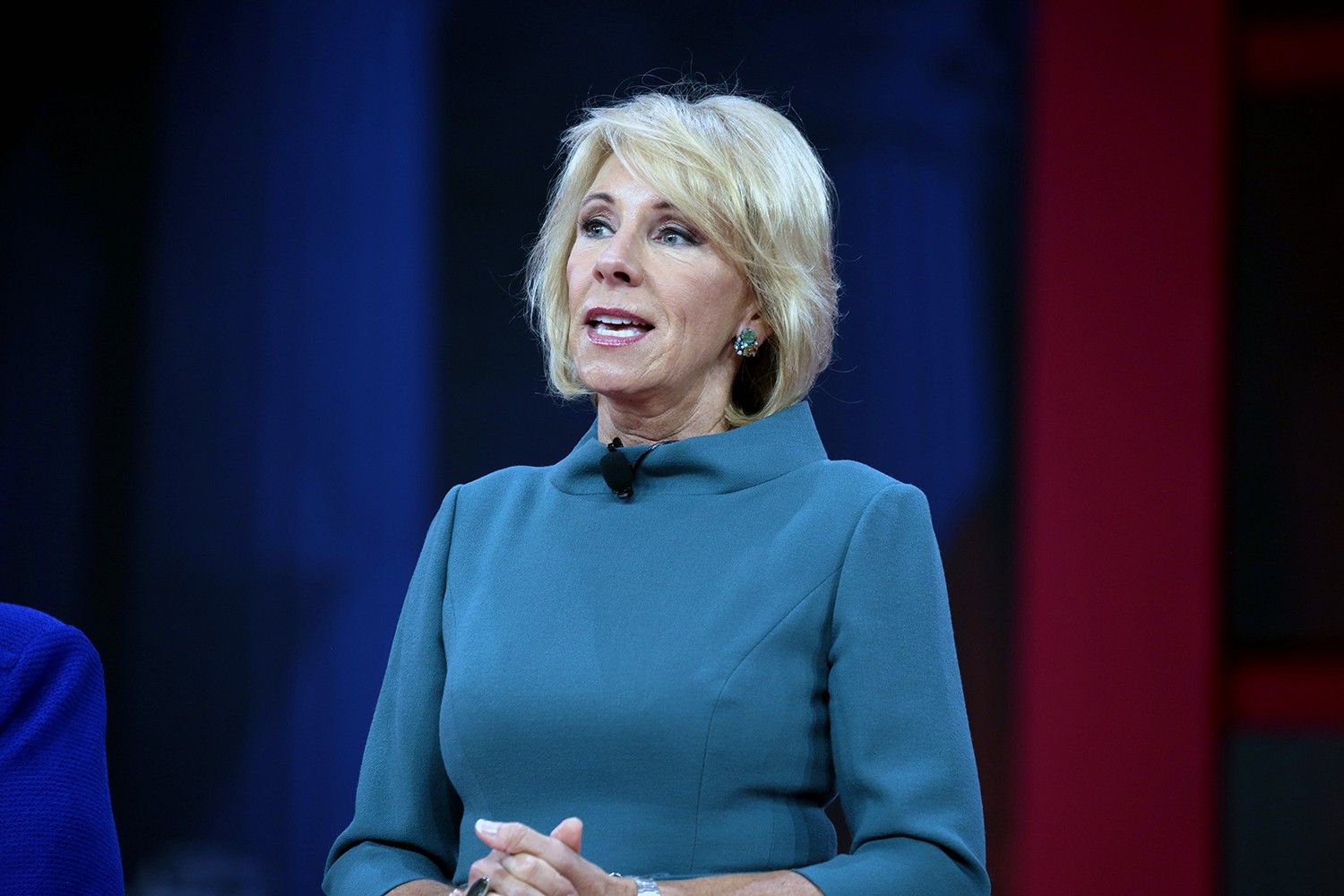 Betsy DeVos unleashes for-profit college veteran as chief architect of her education policy