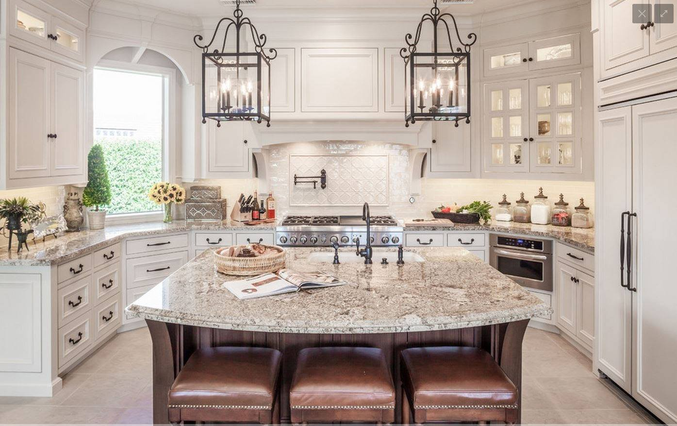 My Dream Kitchen Countertops : The diy guide to getting your dream kitchen maria killam