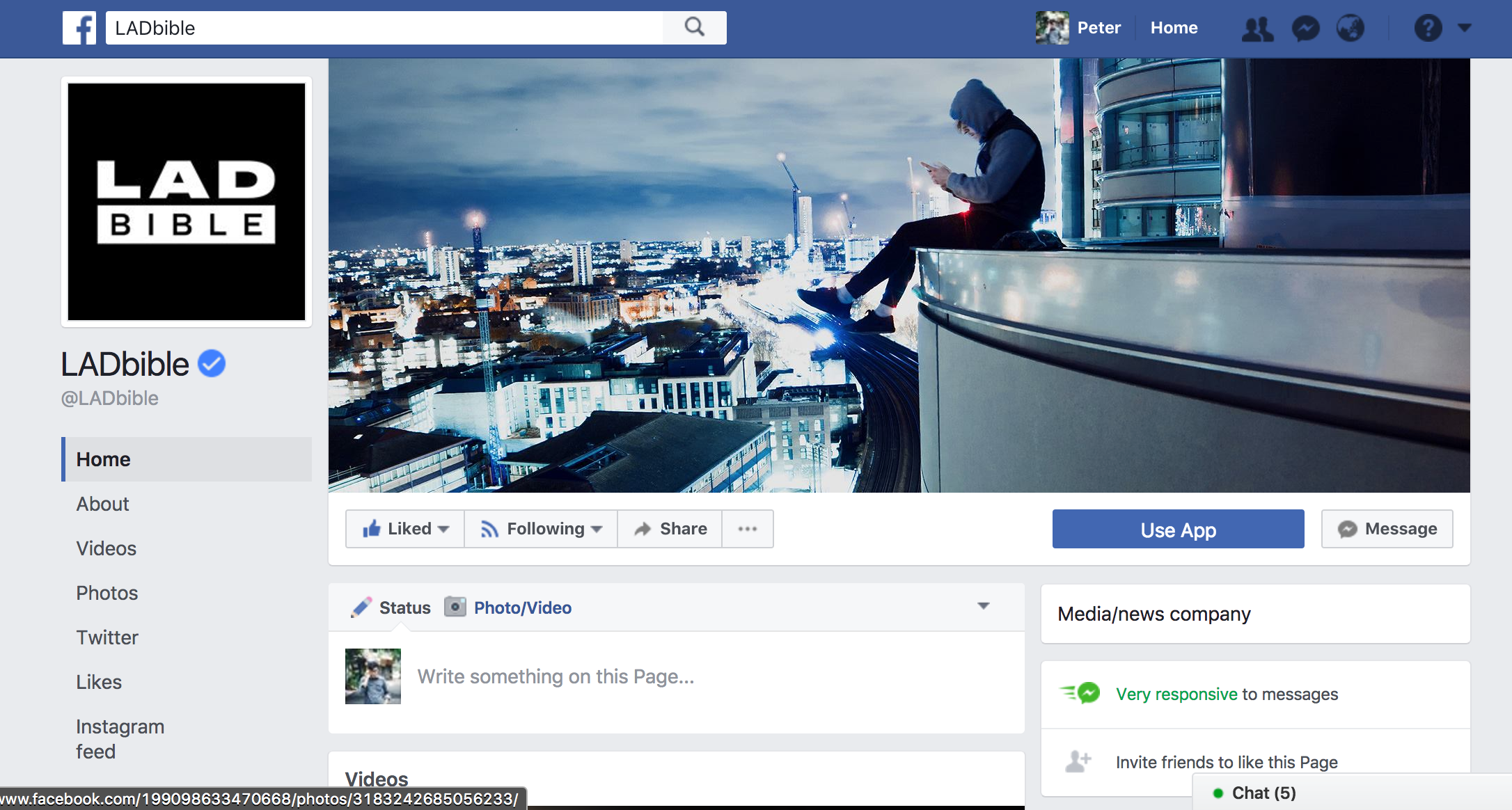 Graphapi Fetch Public Facebook Page S Feed By Graphapi In 3 Step
