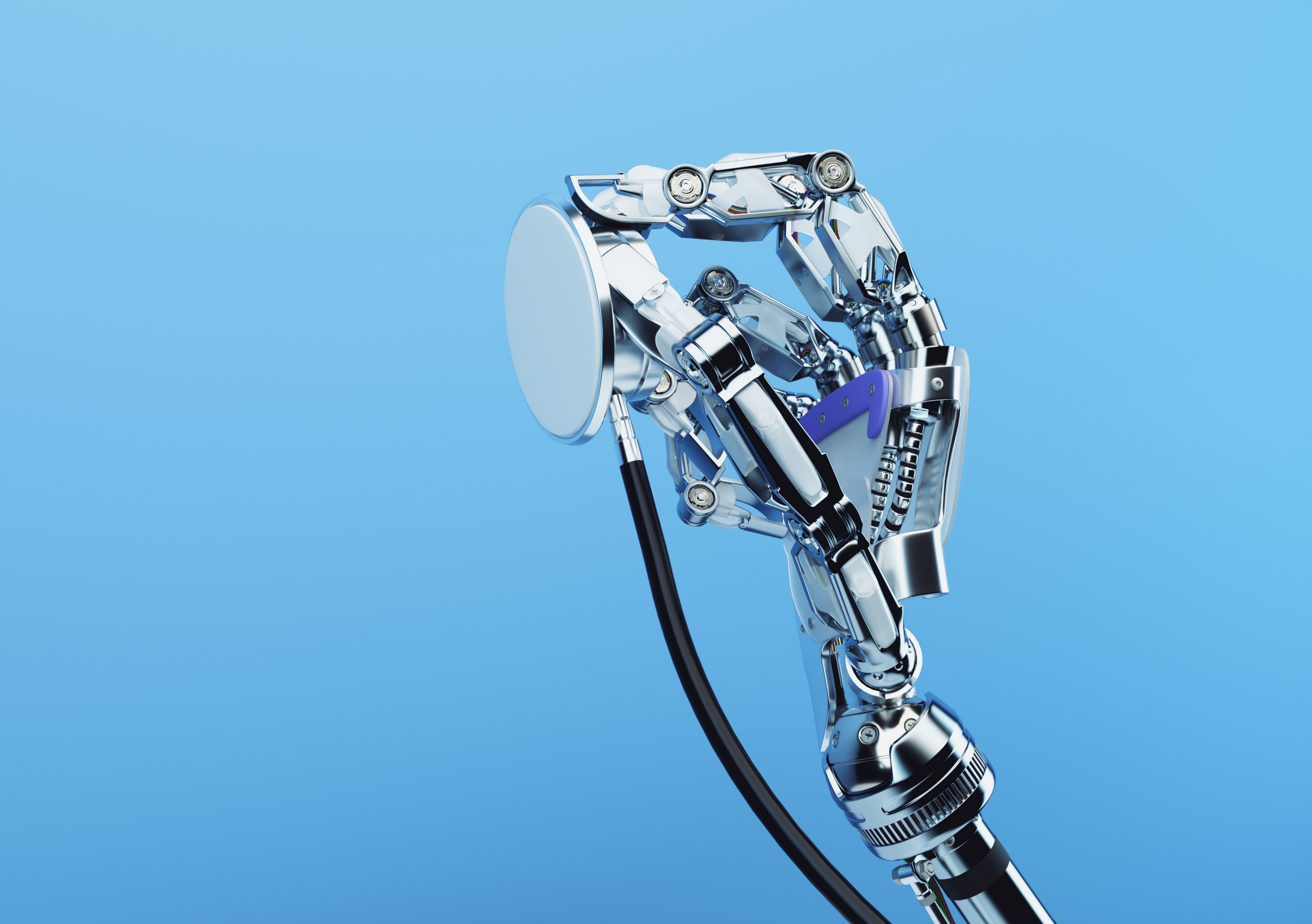How Artificial Intelligence Can Make Doctors More Human