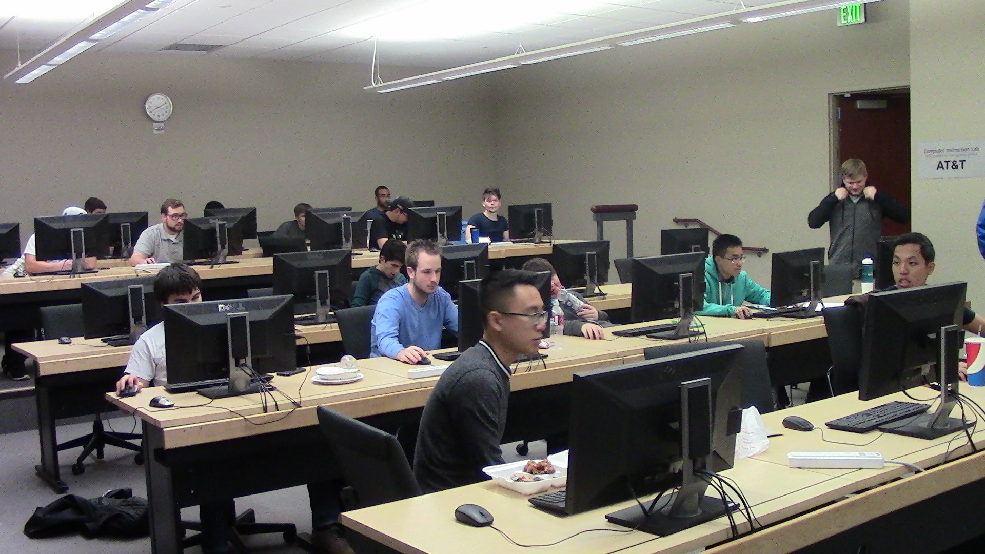 ESports At UNR How Videogames Created The Largest Organization On Campus