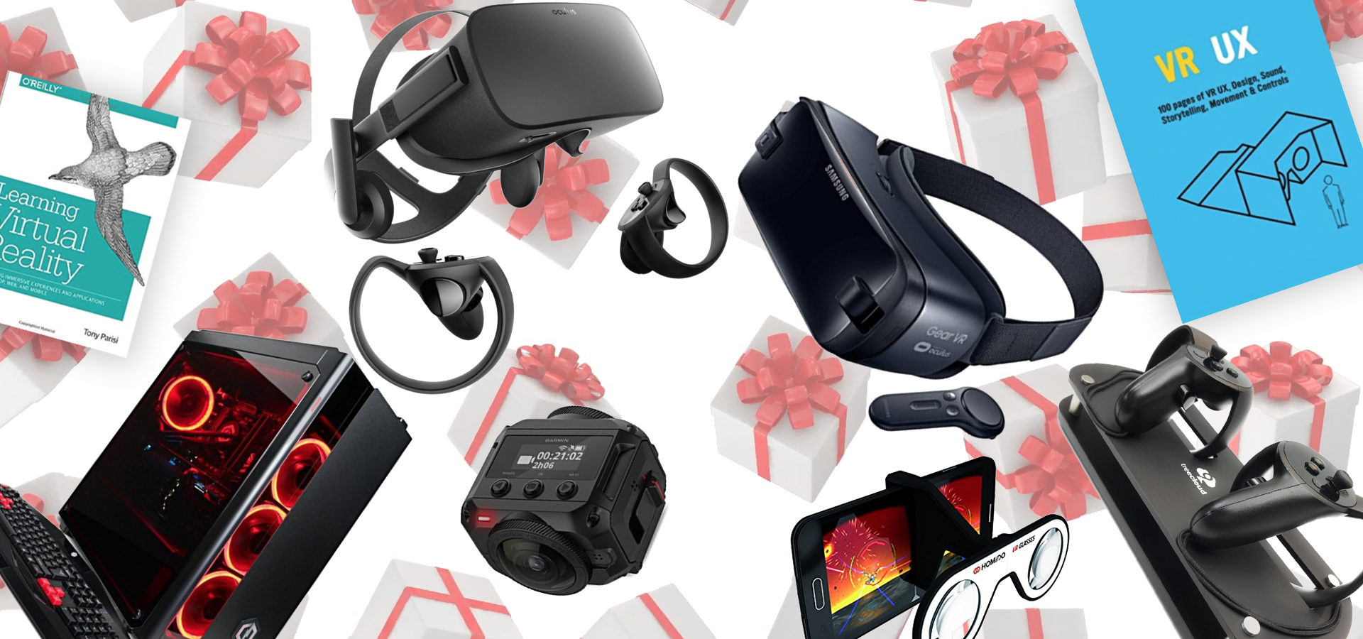 1410ed050b3 Best gifts for VR designers and developers – Inborn Experience (UX ...