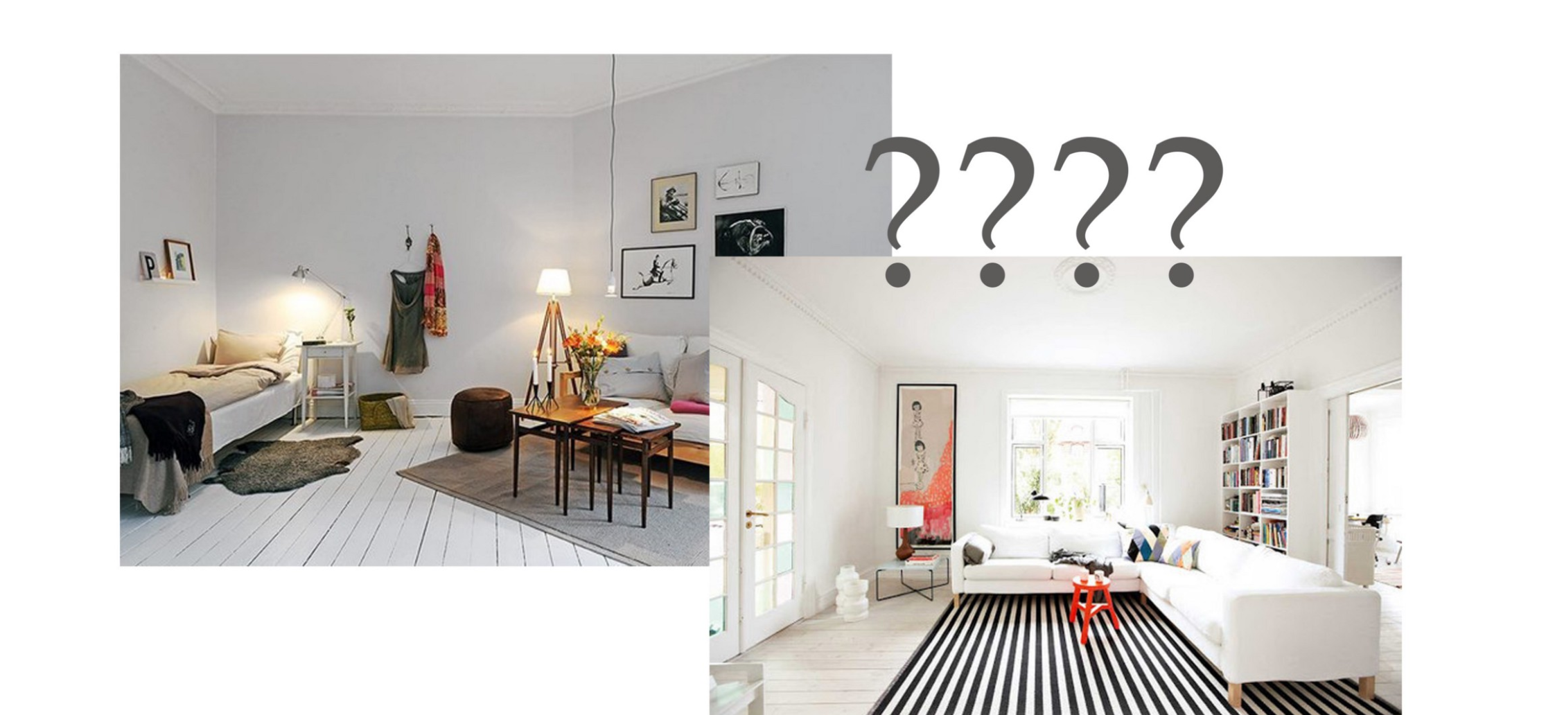 How to make the room look bigger basics of interior - How to make your room look bigger ...