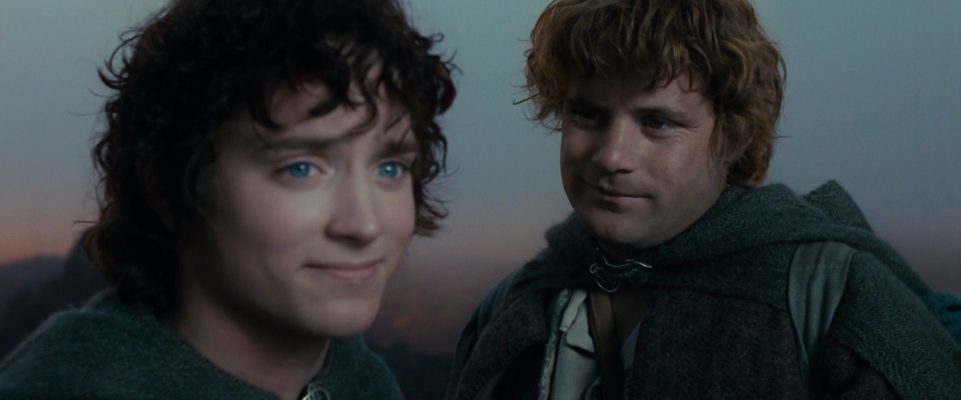 Is frodo gay