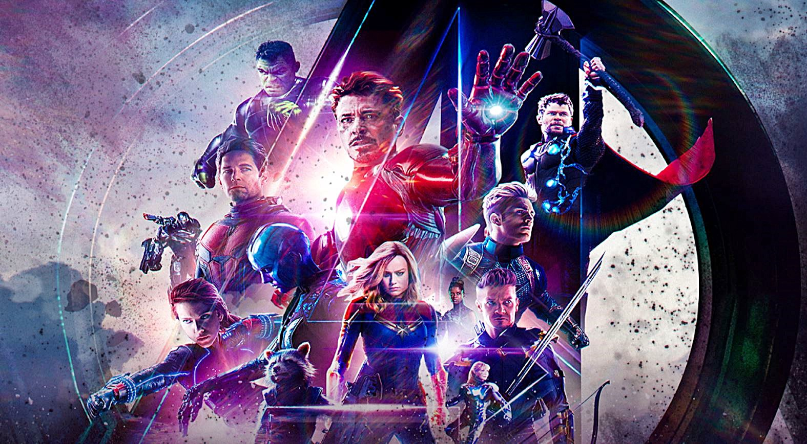 Watch Avengers Endgame 2019 Full Movie Online 123movies