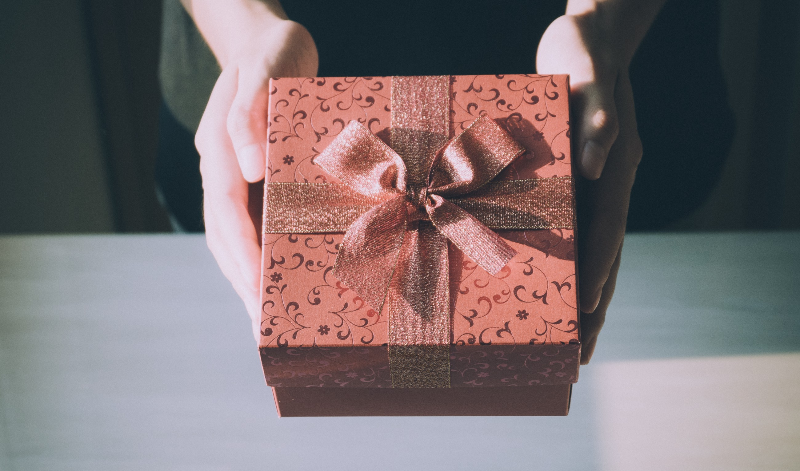 8e3cef4ce6f The most thoughtful gifts you can give on a tight budget