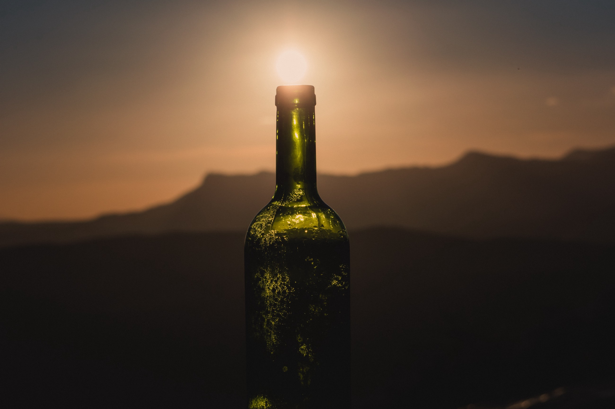 Out-of-this-world wine