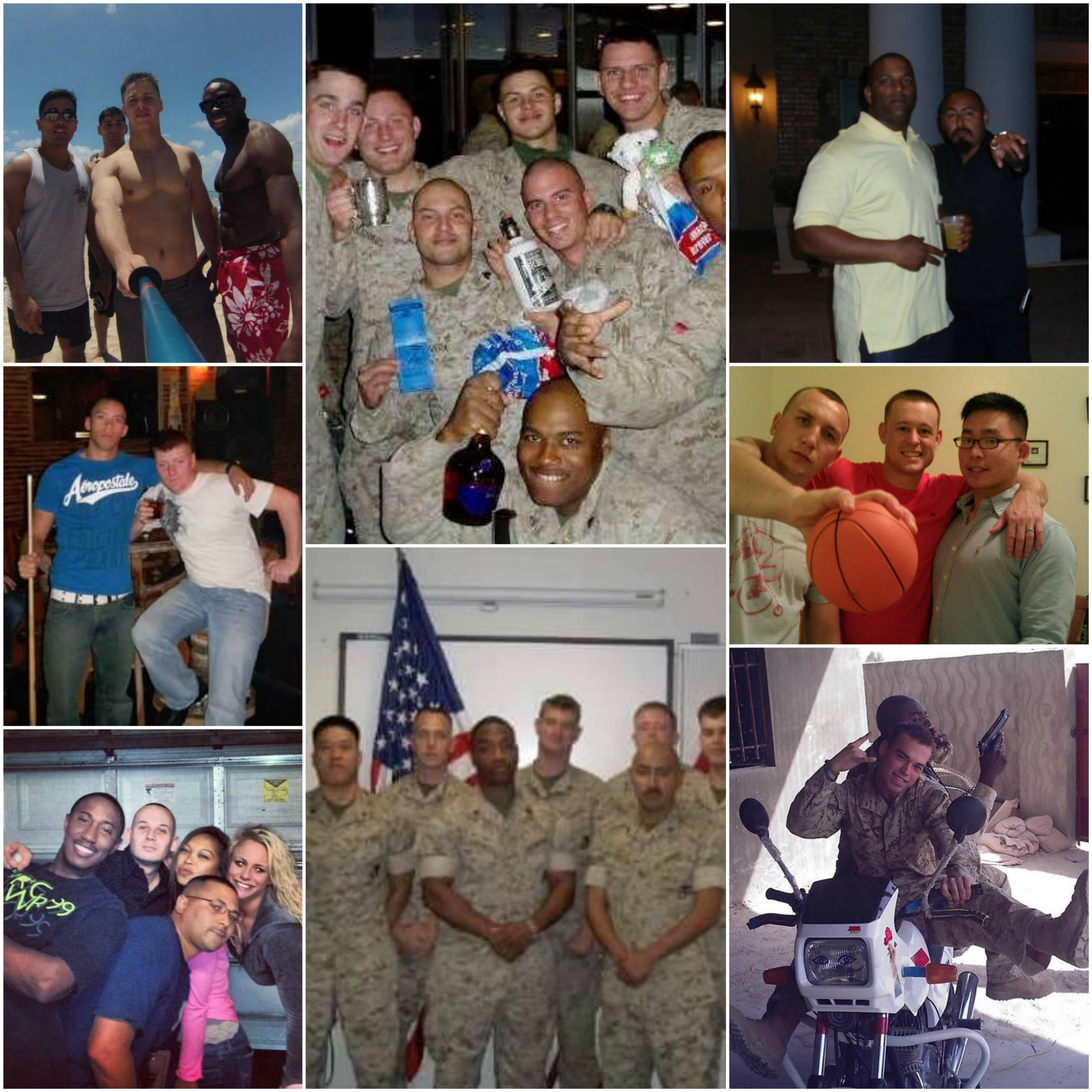 The Green United: How Veterans Can Help Resolve the US's Racial