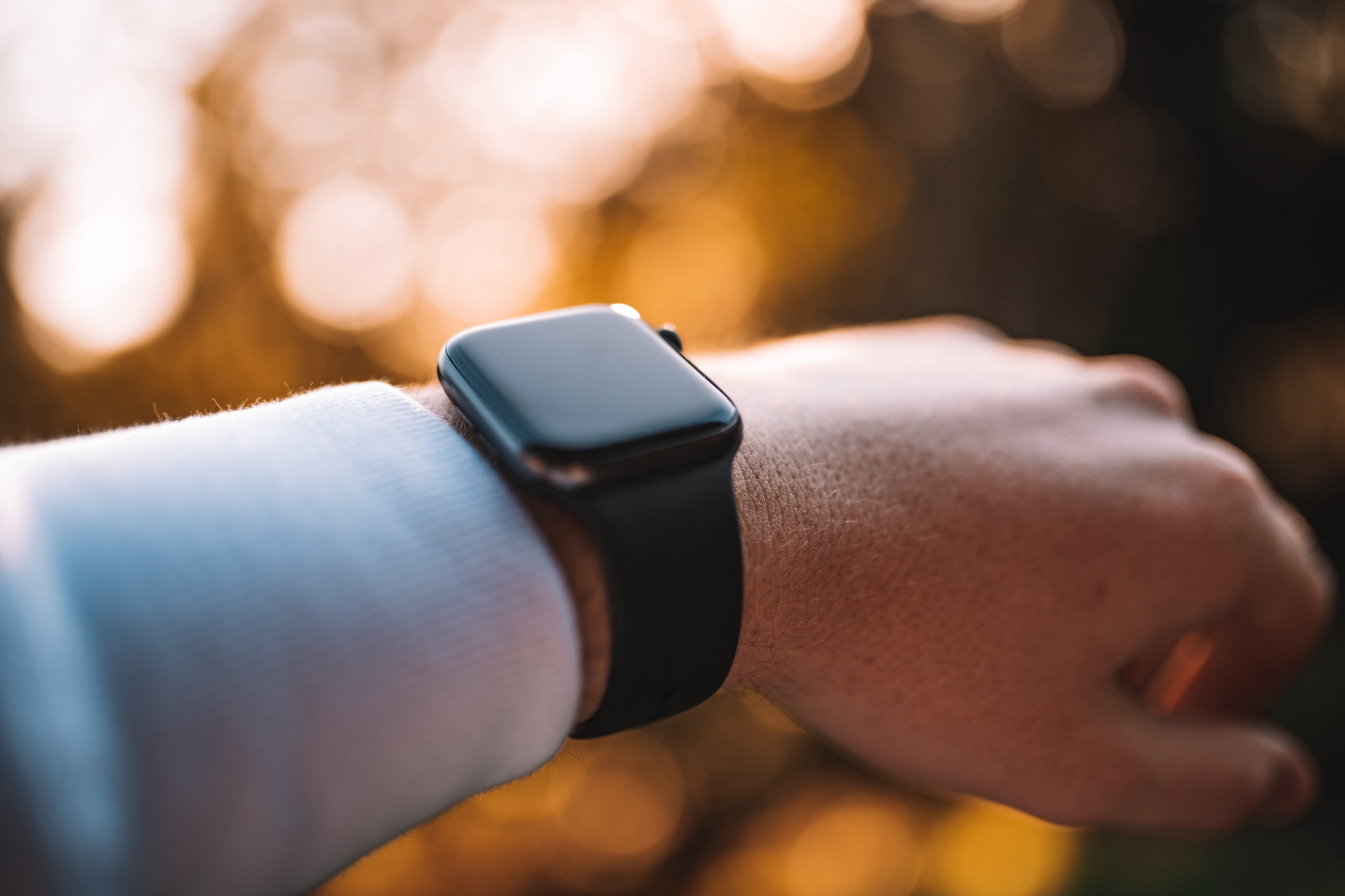 3 Ways the Apple Watch Improved My Health