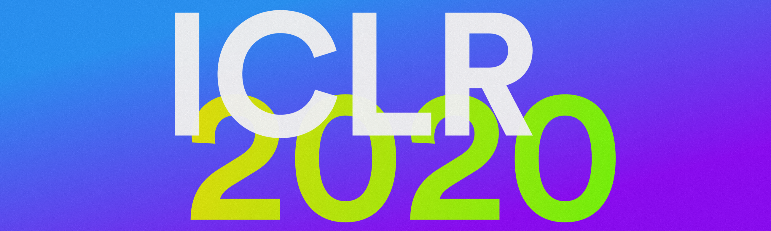 What's new for Transformers at the ICLR 2020 Conference?
