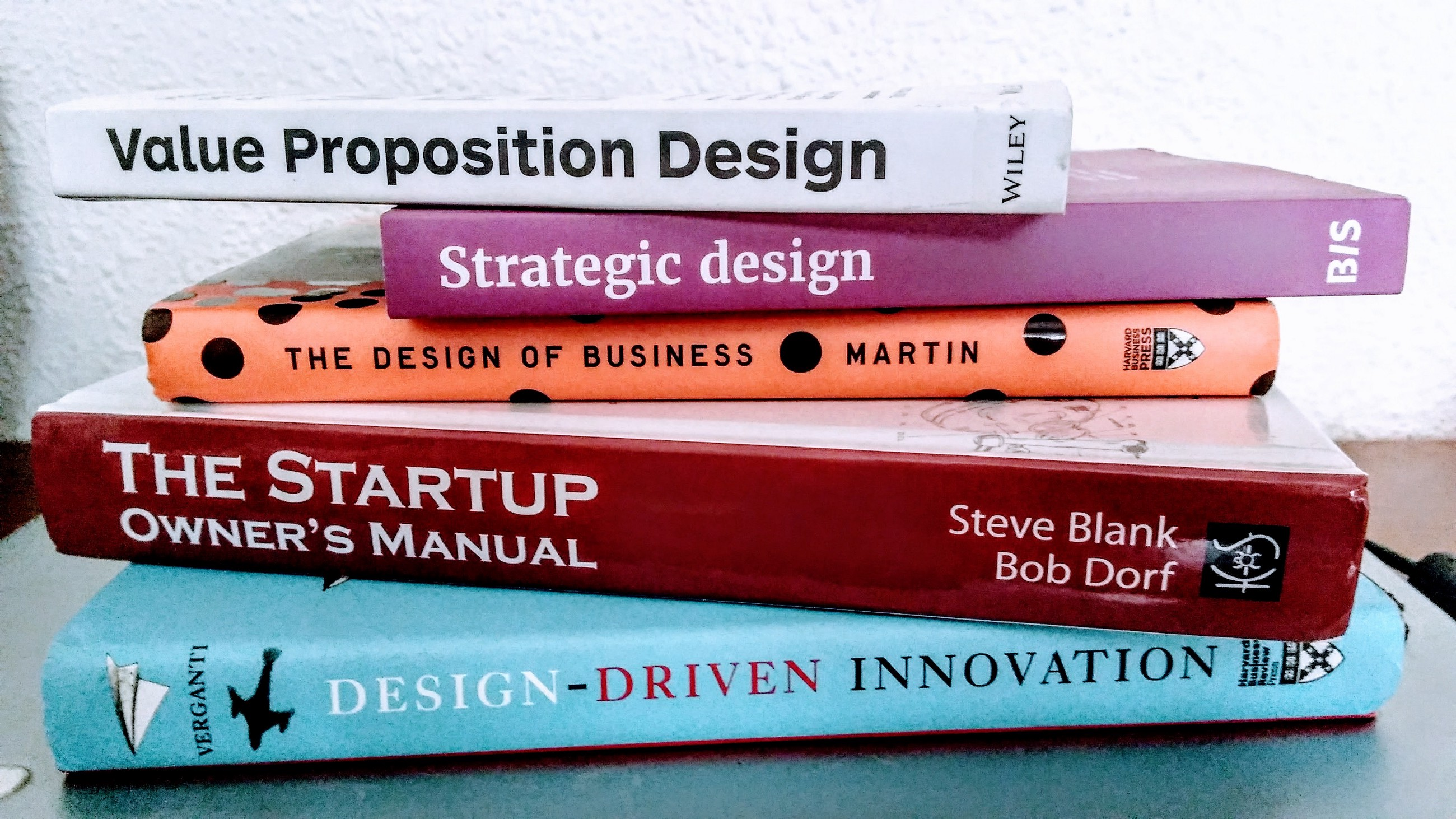 Value Proposition Design Ebook