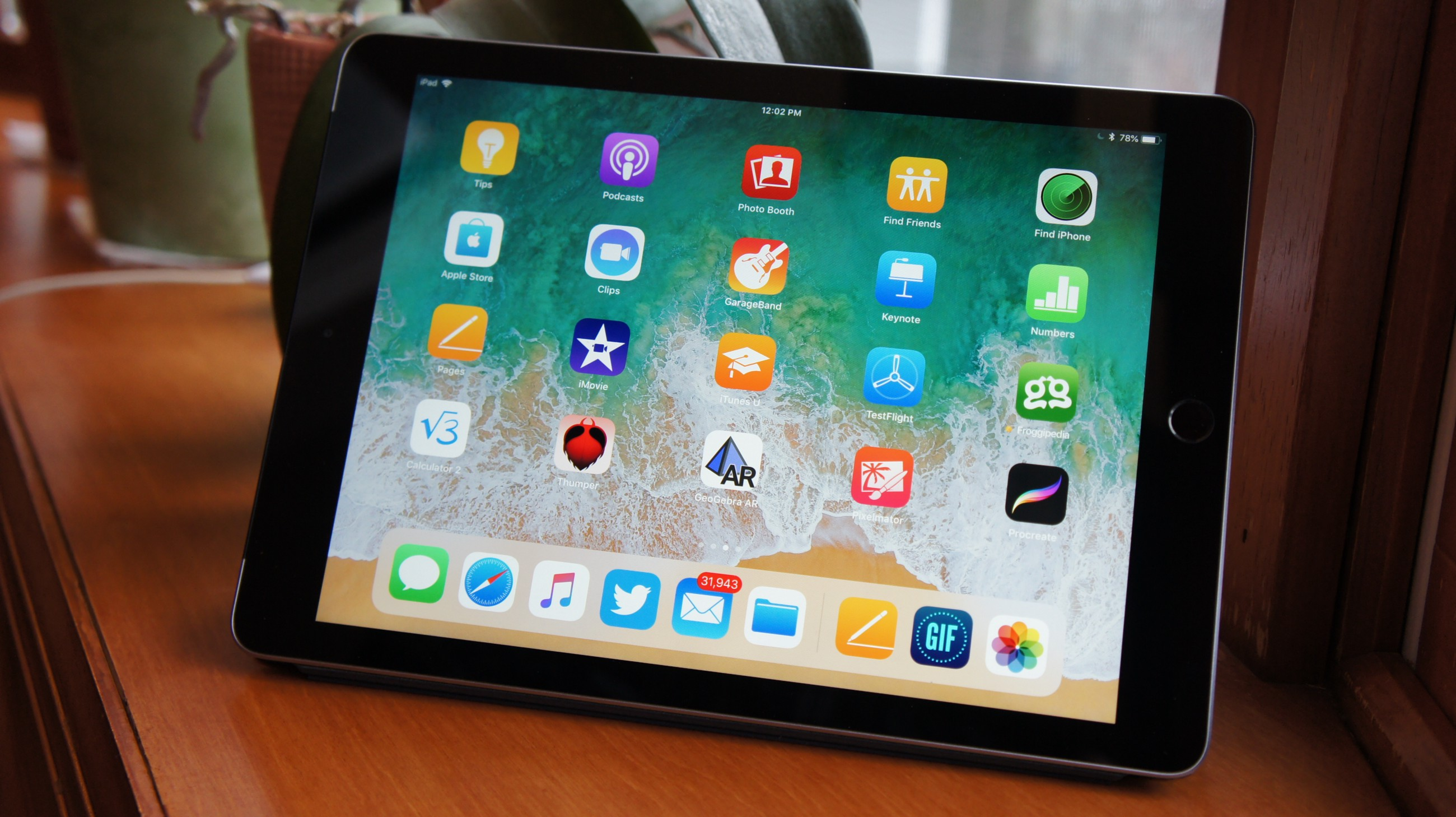 99149492c Apple s most affordable iPad is so good