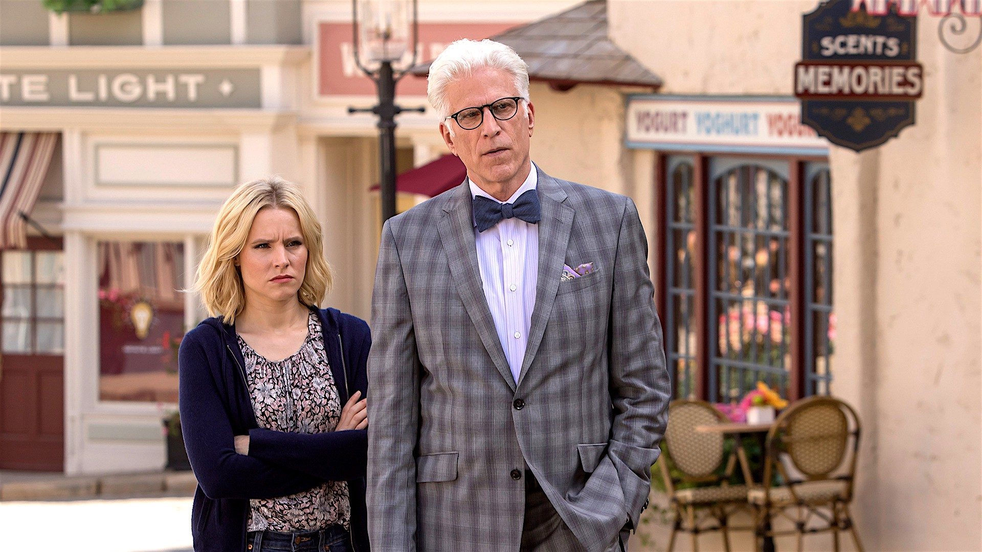 c584b6133c9 How 'The Good Place' Utilized The Strengths of Peak TV To Become One of The  Best Shows of The Season