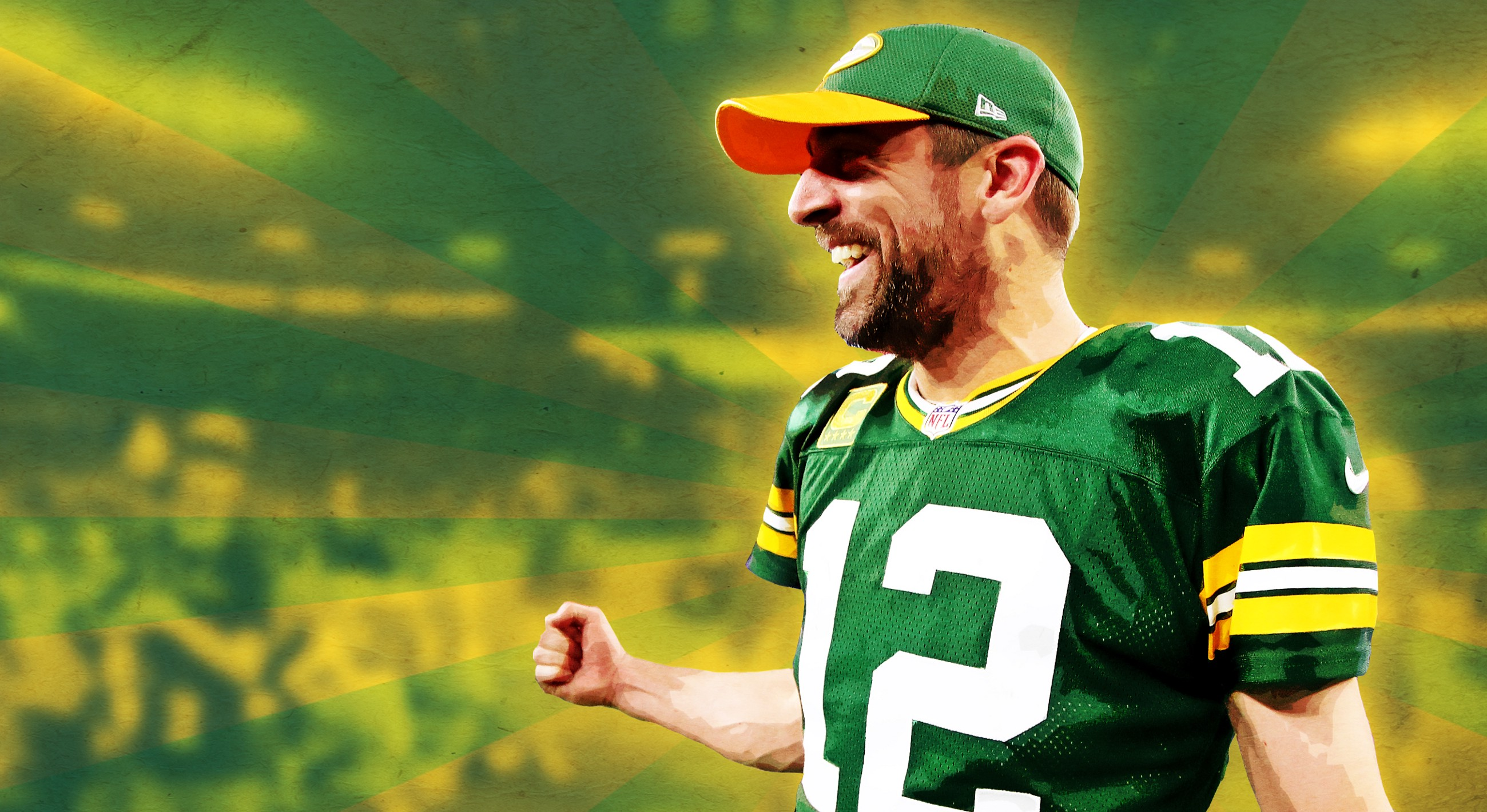 How Aaron Rodgers dissected the Cowboys – Oliver Connolly – Medium a87d2756d