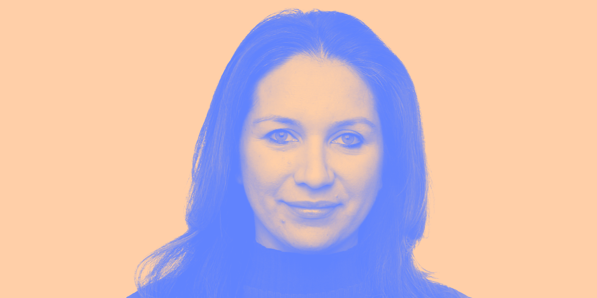 War Journalist Rukmini Callimachi on New Motherhood and Quitting Coffee