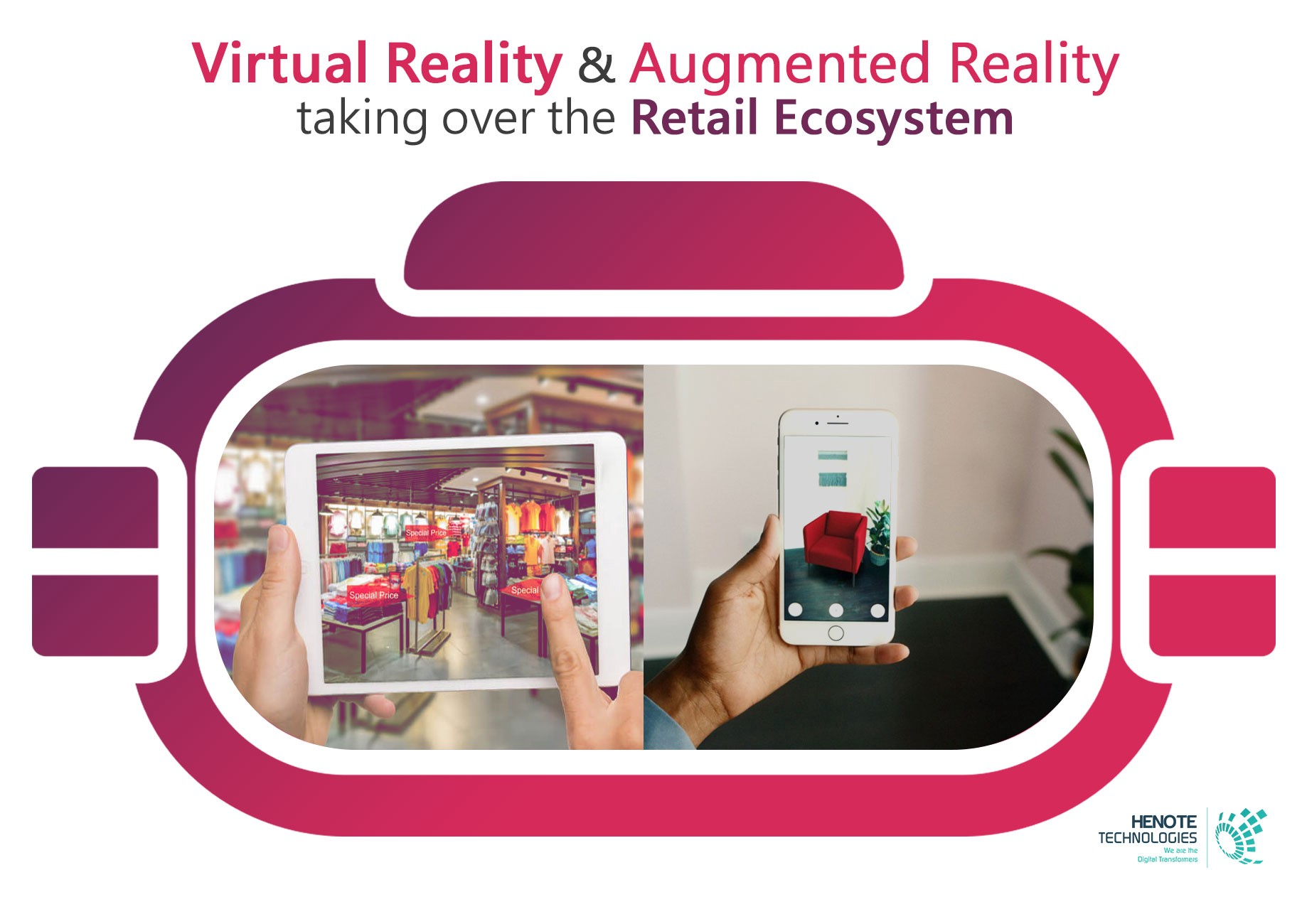 5487198612a Virtual Reality   Augmented Reality Taking Over The Retail Ecosystem