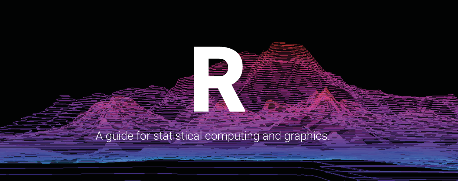 R programming in data science