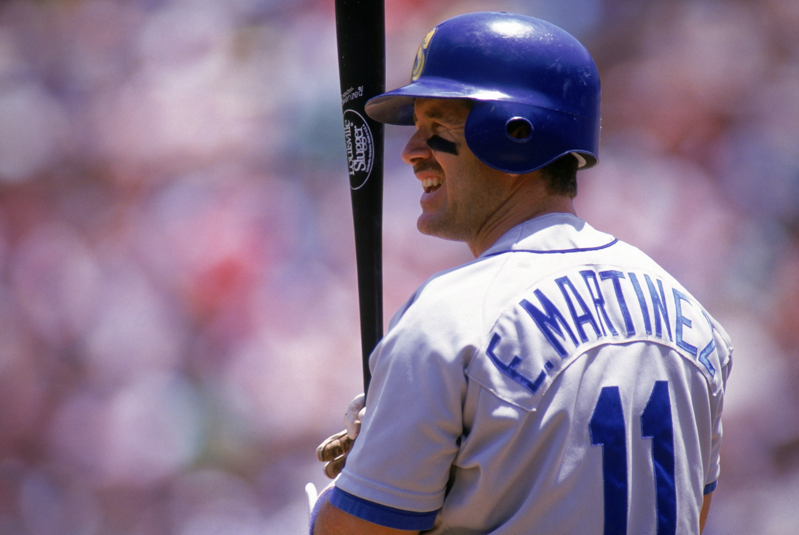 5cf70cd6e6 Hall of a Player: Edgar Martinez's Hall of Fame Candidacy