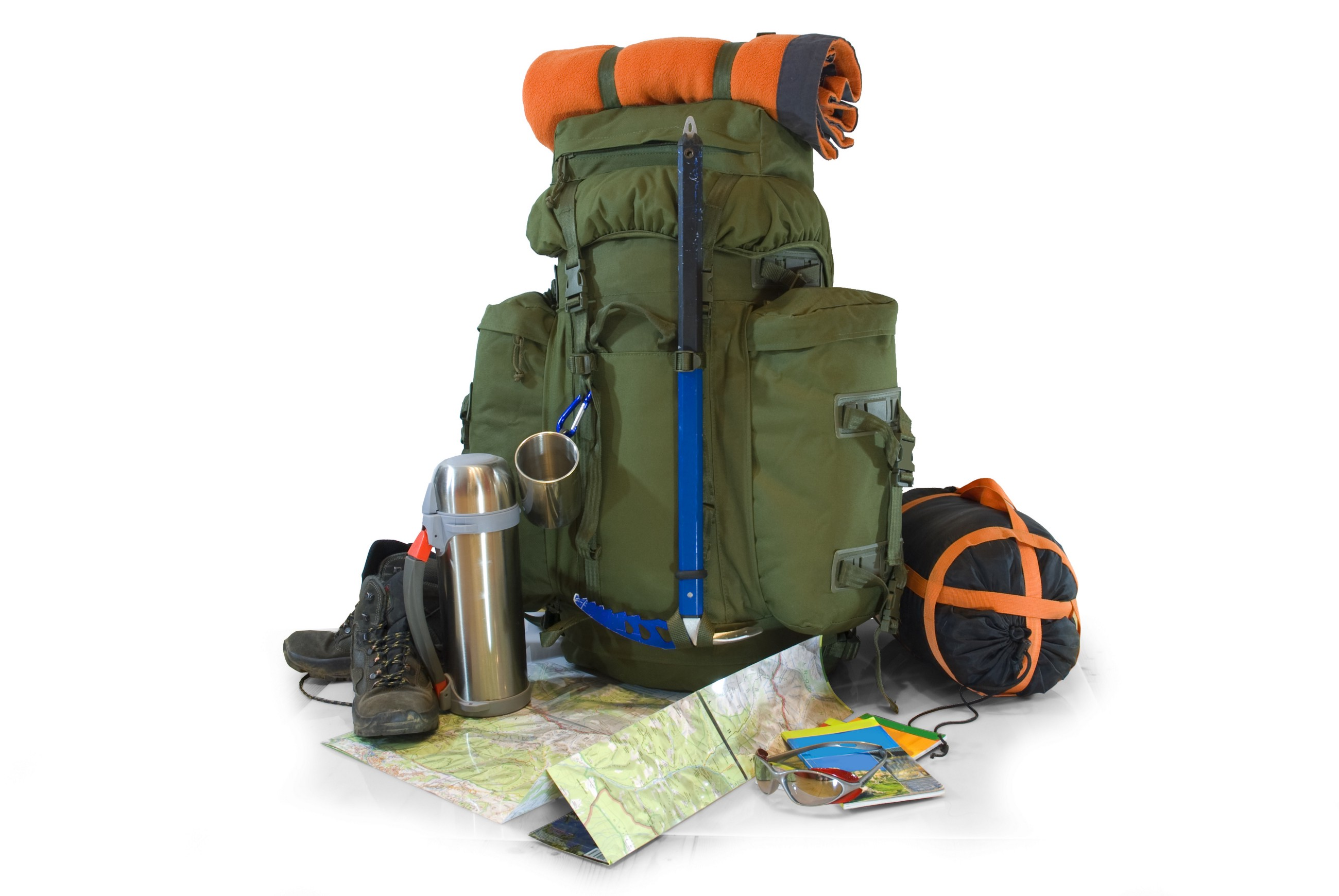 8b4d0bdc1e The Cure for Uncertain Times  Build a Badass Bug Out Bag
