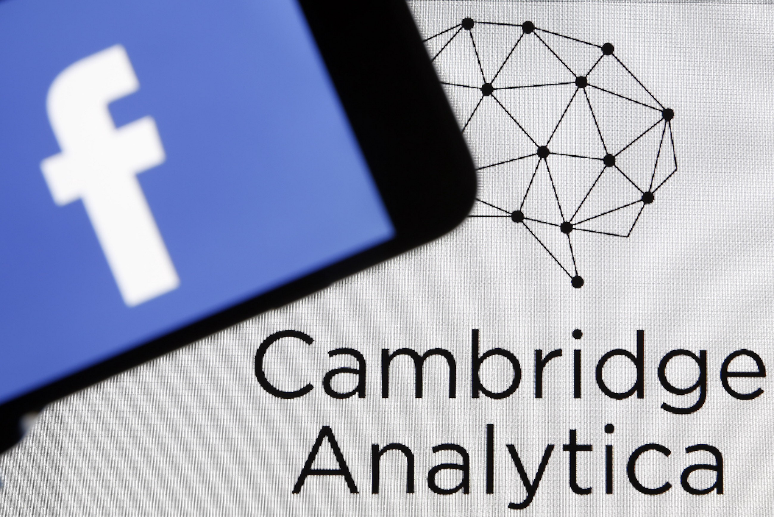 The Media's Double Standard on Privacy and Cambridge Analytica