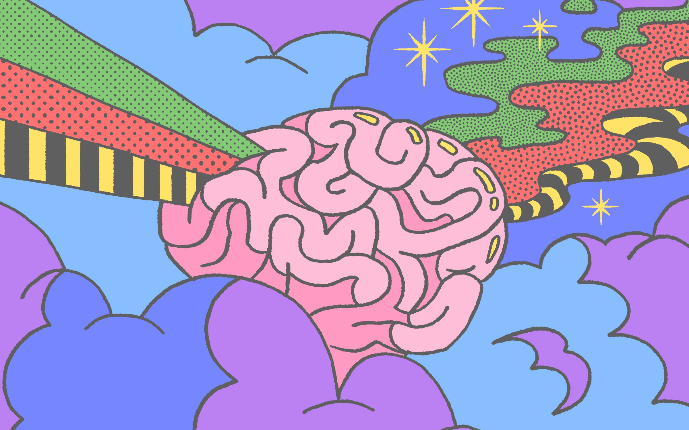 The Link Between Psychedelics, God Encounters, and Mental Health