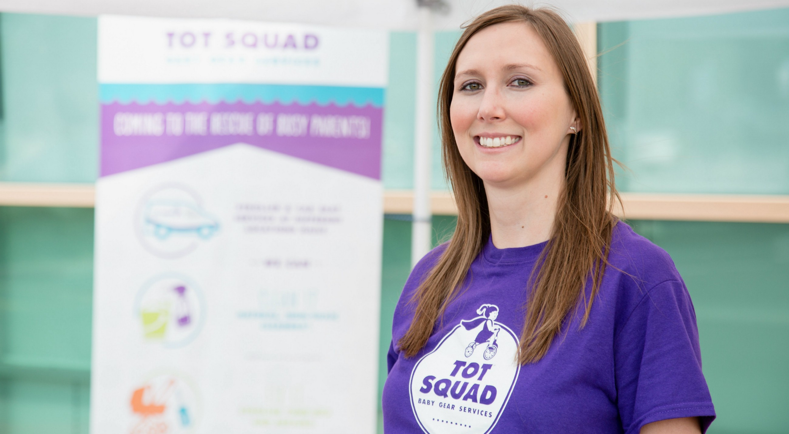 Could This Women-Led and Run Franchise Model Produce Better Families