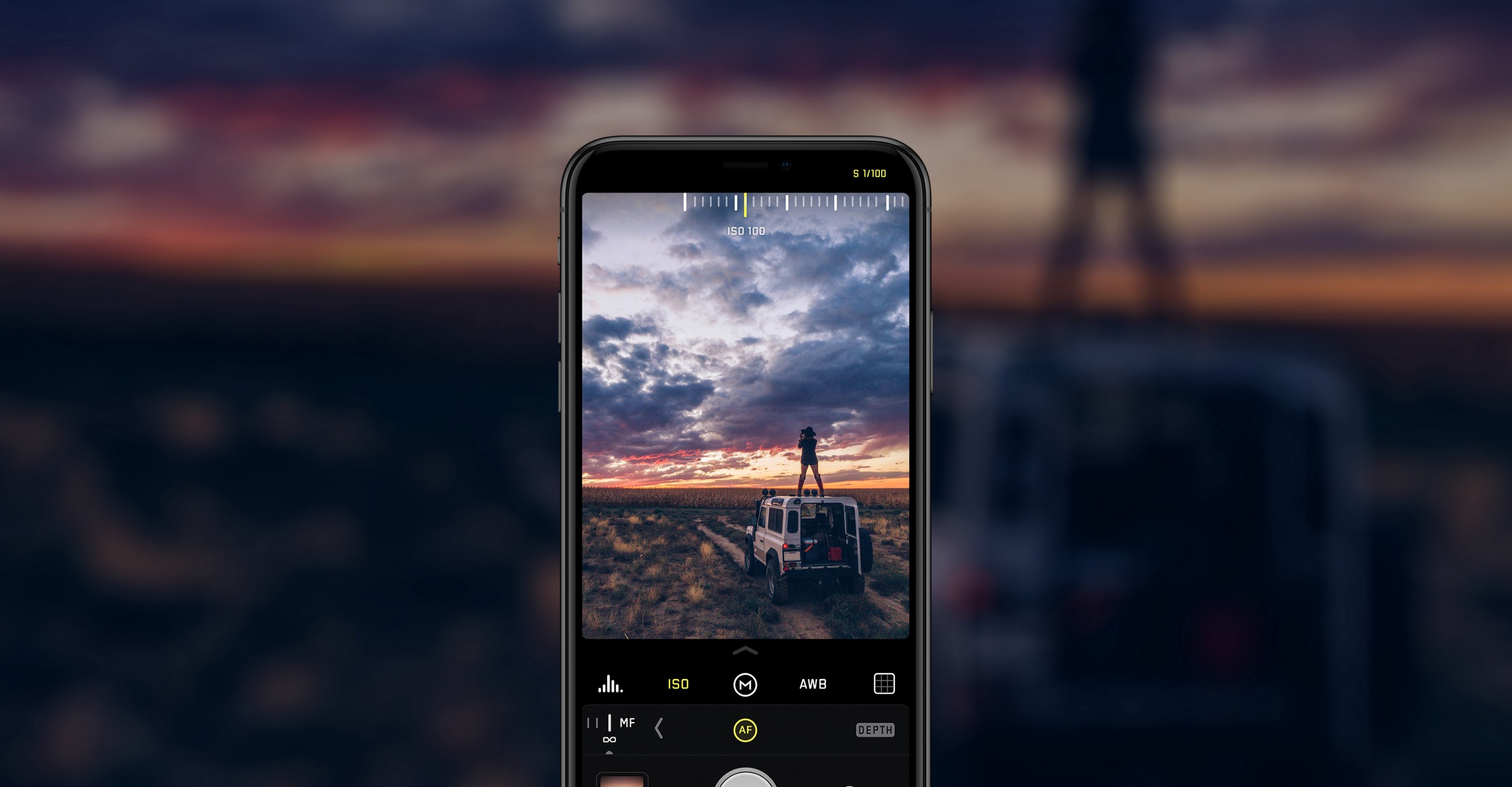 The Power of RAW on iPhone, Part 1: Shooting RAW