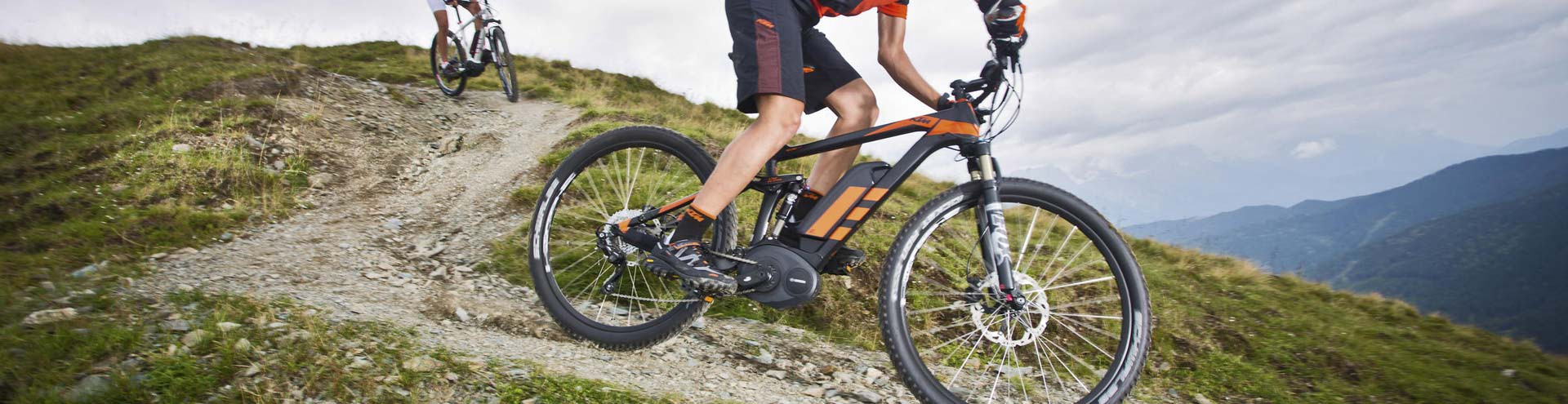 Everything You Need To Know About Buying Your Mountain Bike Parts