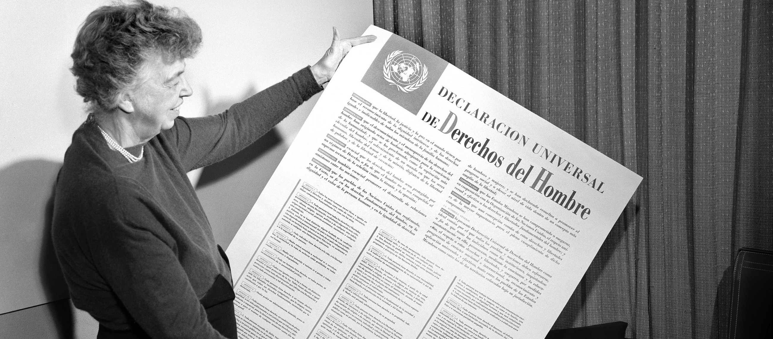 9d7a3d9d4ea How One Woman Changed Human Rights History – United Nations ...