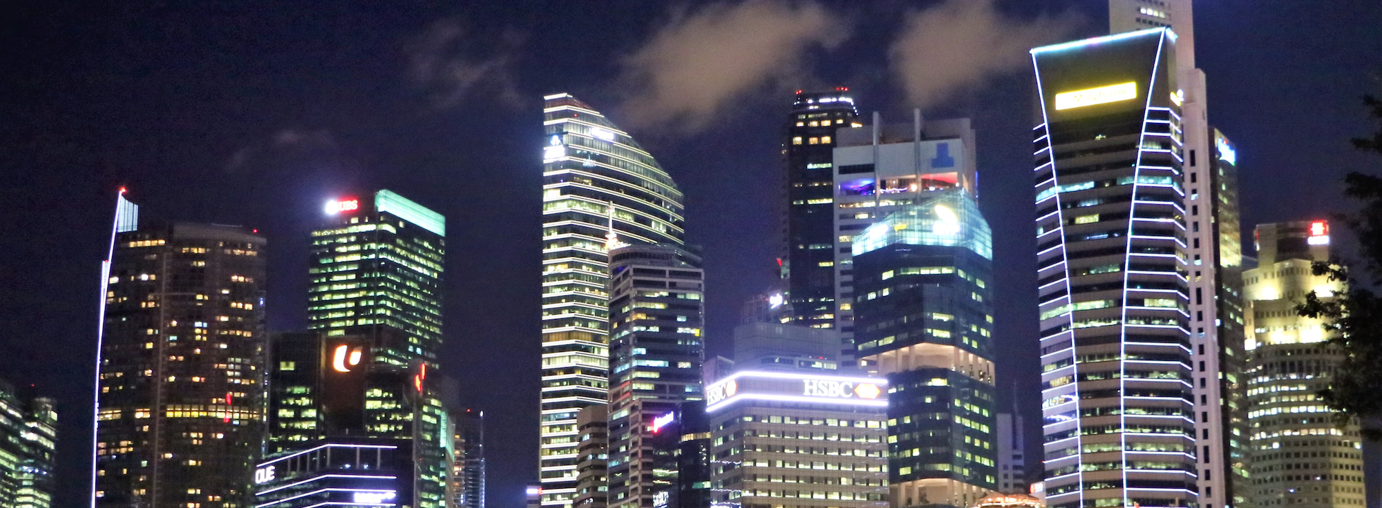 A Smart City Innovation Tour In Asia: China, Singapore, Japan & South Korea