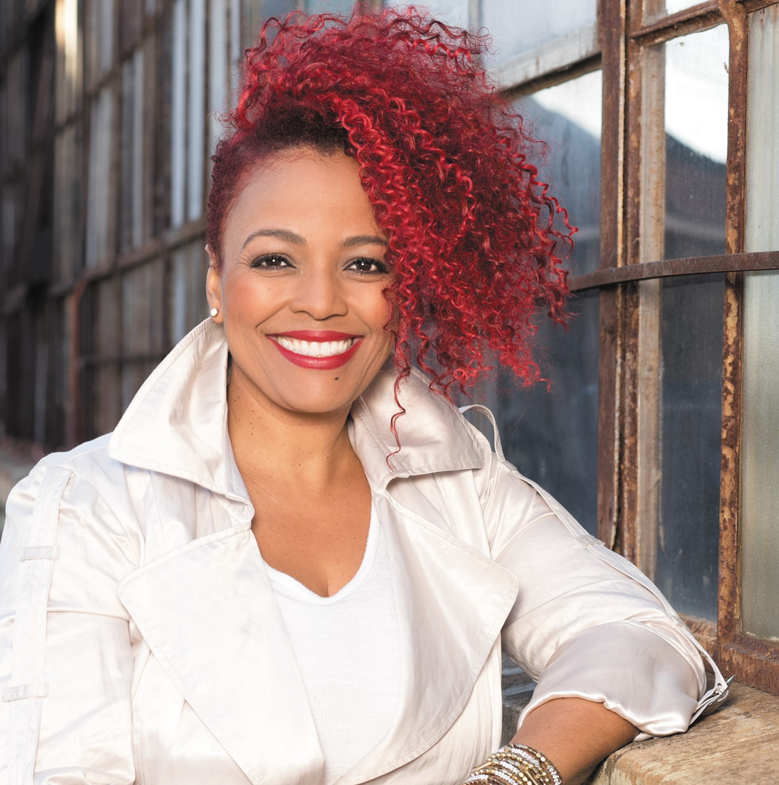 Watch Kim Fields video