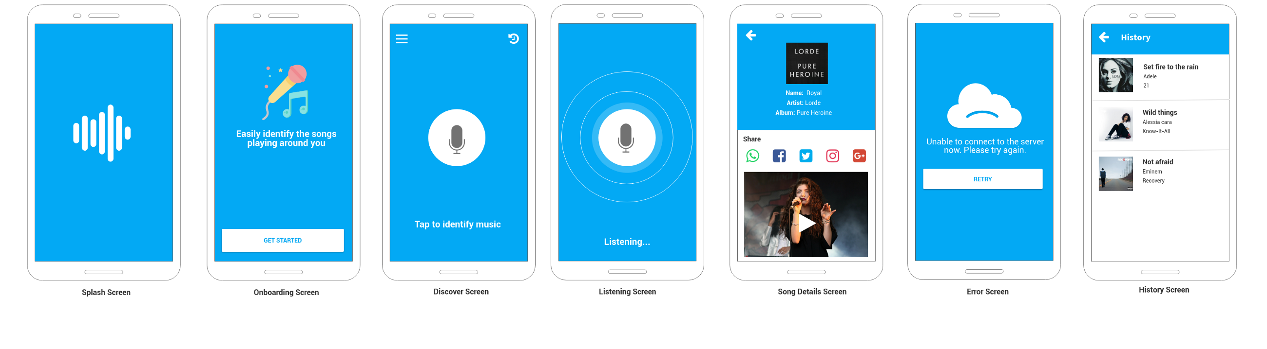 shazam app free download for android