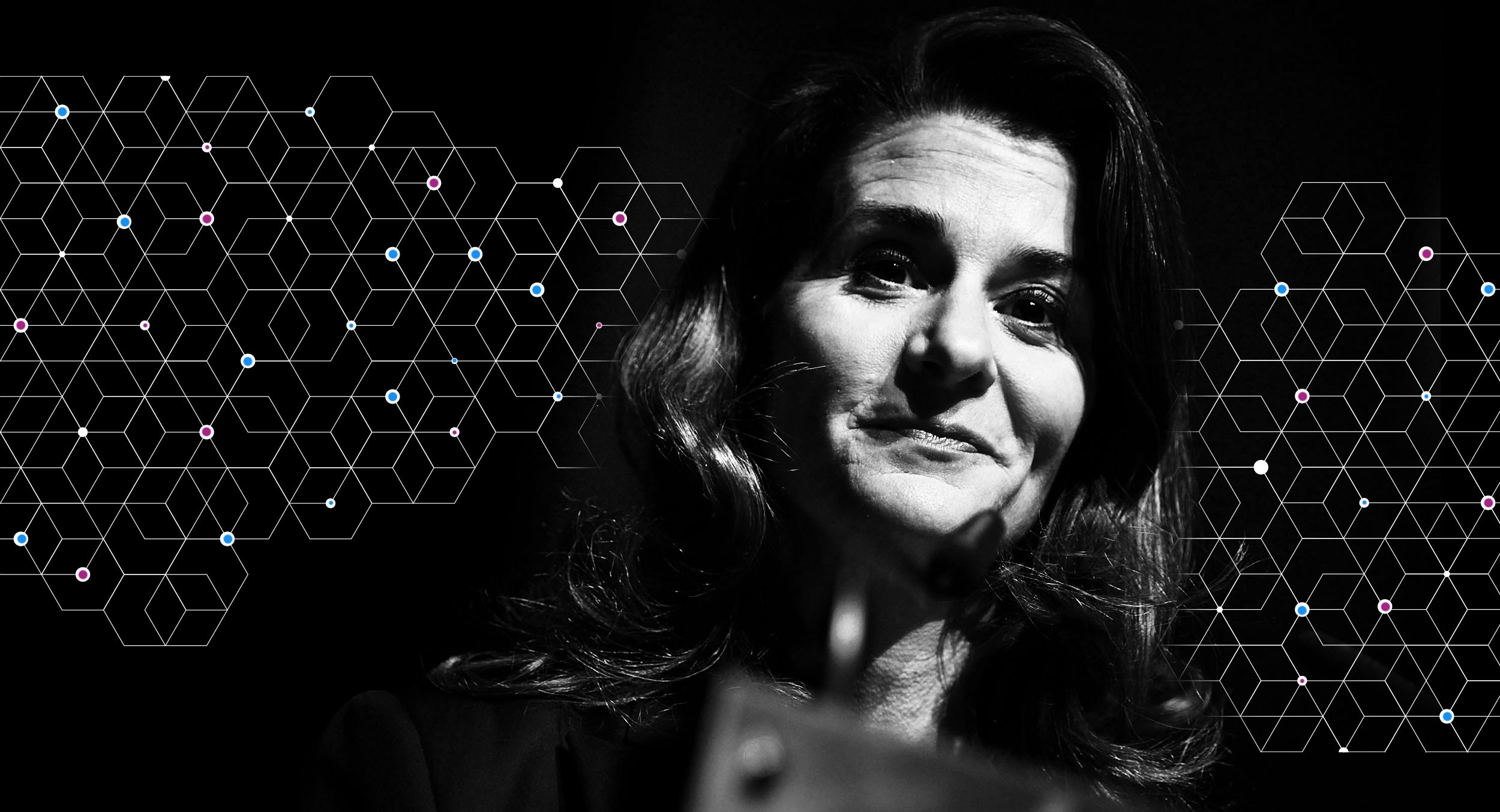 Melinda Gates I Spent My Career In >> I Spent My Career In Technology I Wasn T Prepared For Its Effect On