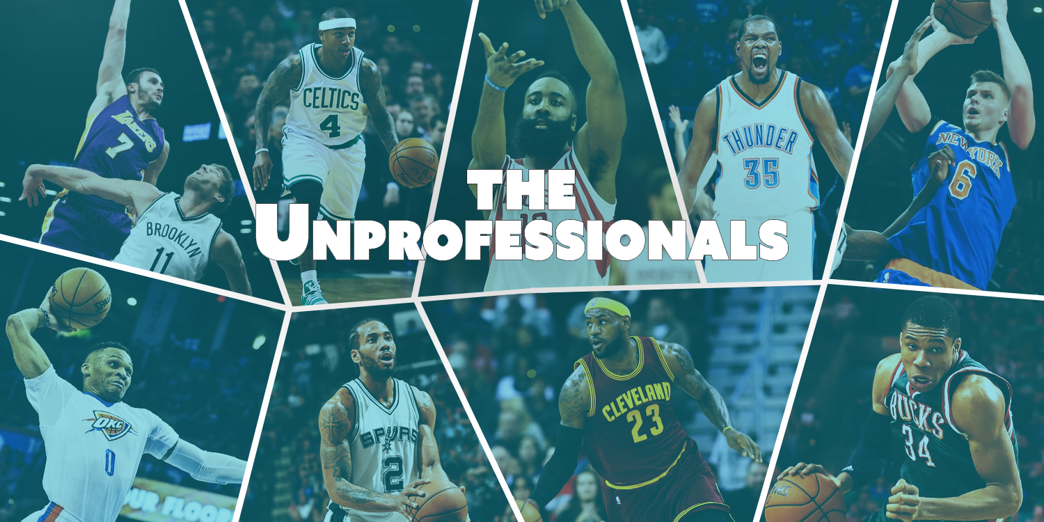 de764850adc2 Best of  The wildest NBA offseason ever – The Unprofessionals