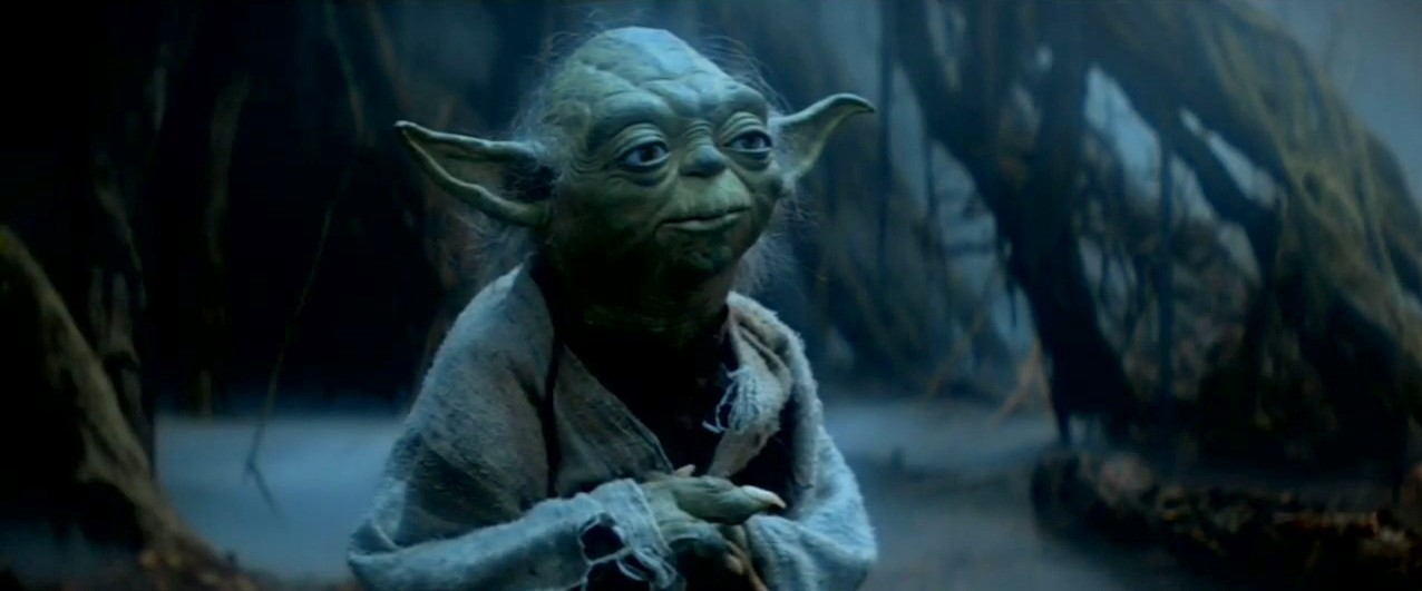 Jedi Lessons In Analytics The Force Creative Analytics